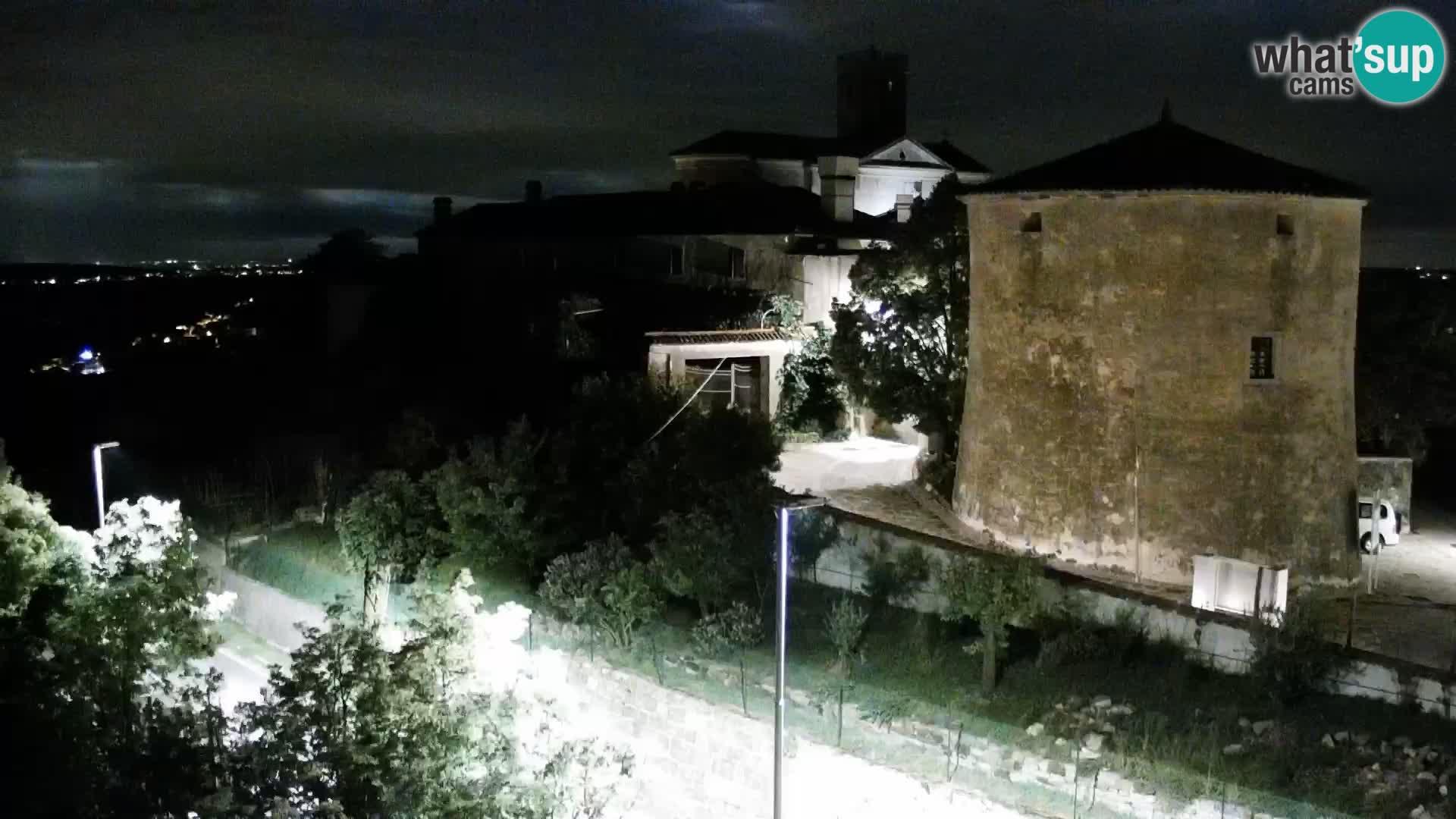 LIVE San Martino webcam Collio – Hotel San Martin