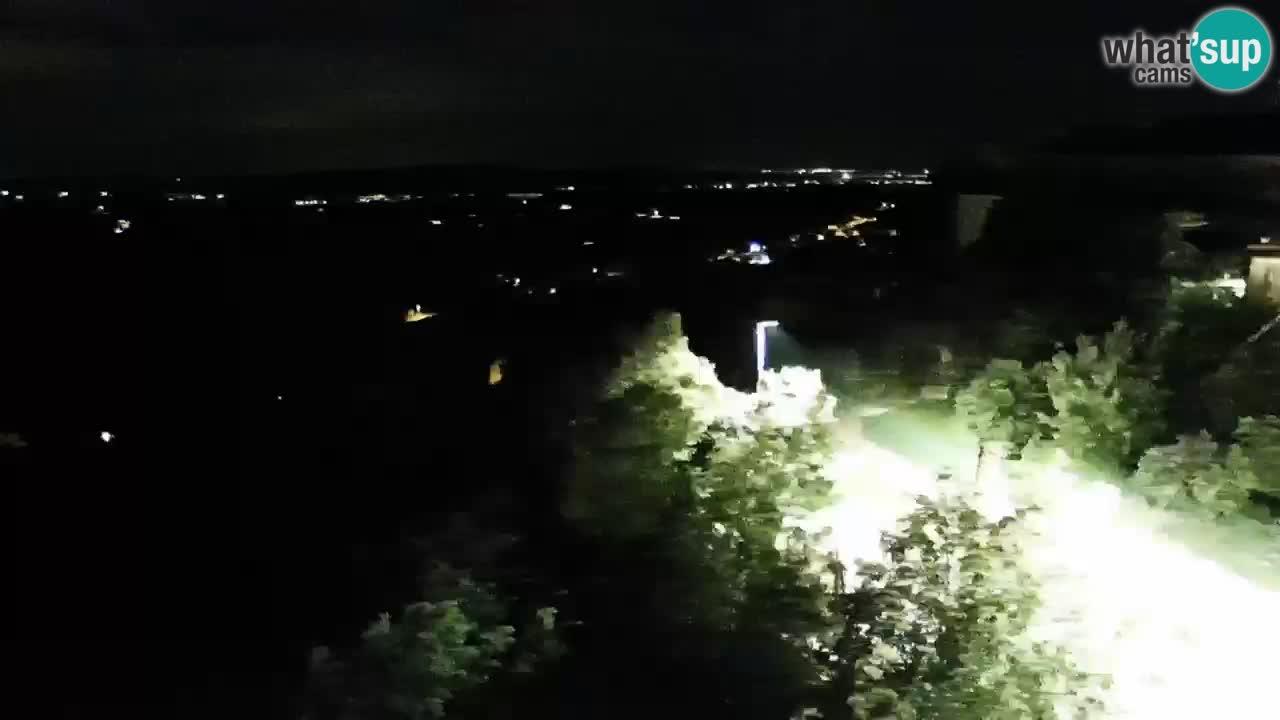 LIVE Šmartno livecam Brda – Hotel San Martin