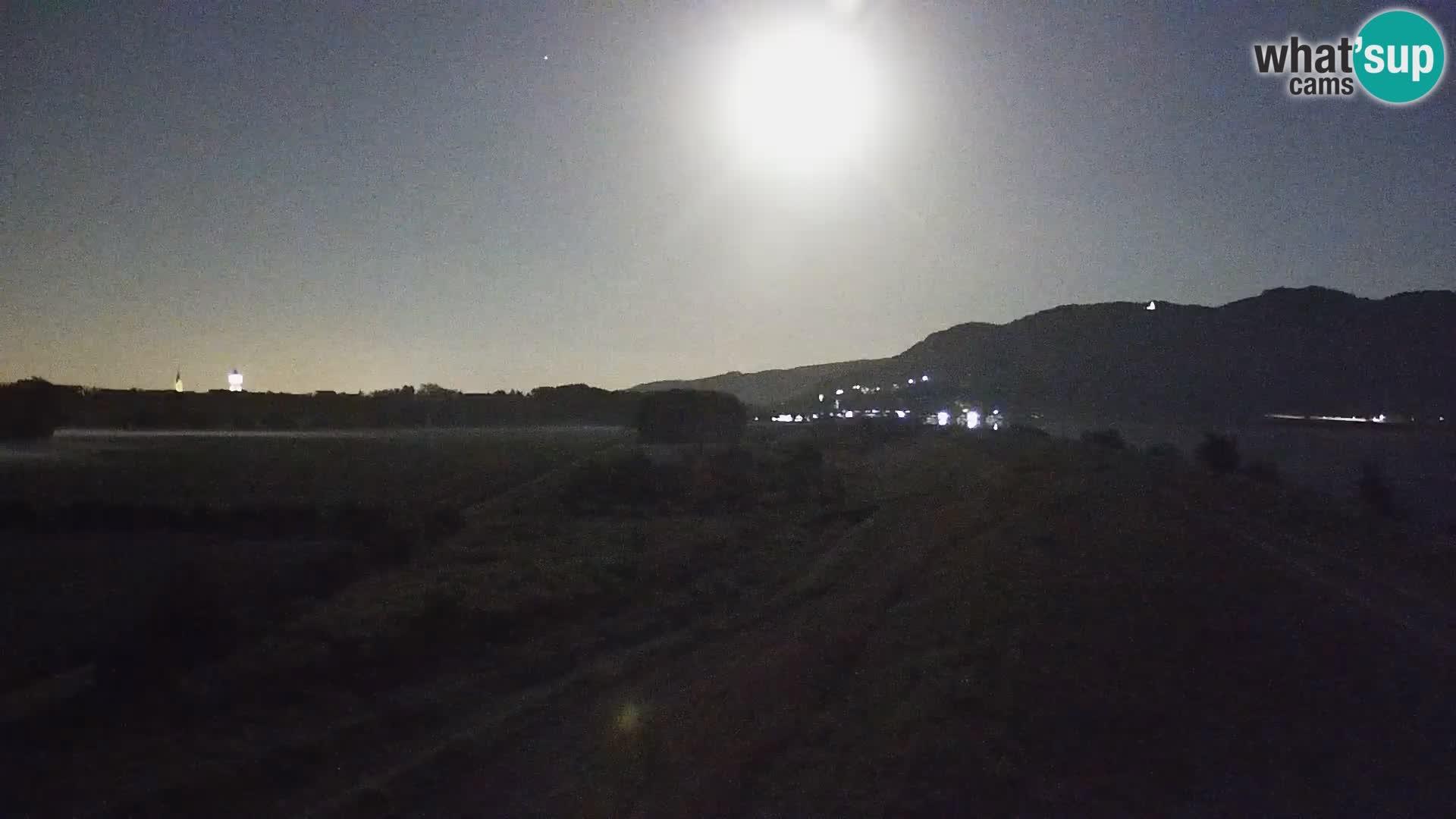 Live Webcam Lago di Brežice sul fiume Sava – Slovenia