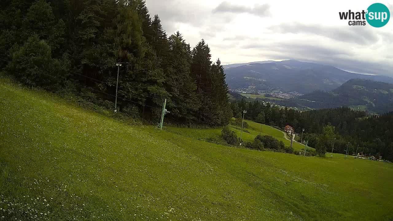 Estacion esqui Bukovnik