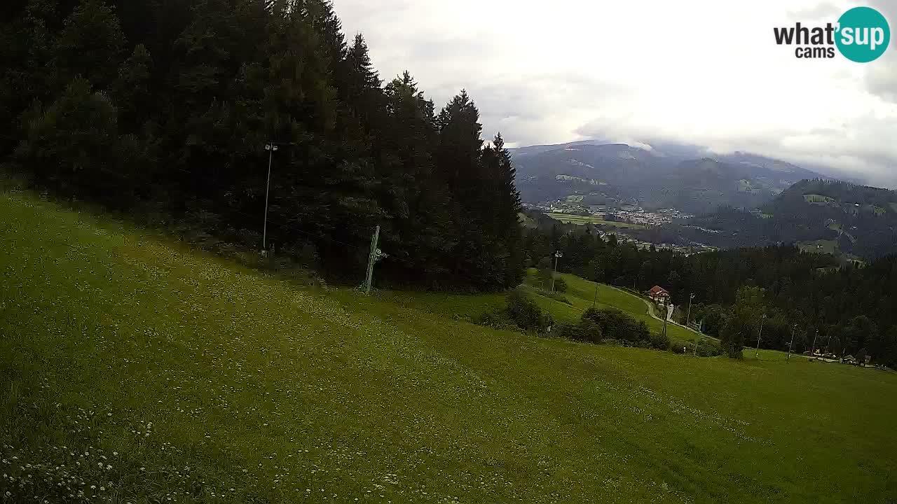 Station ski Bukovnik