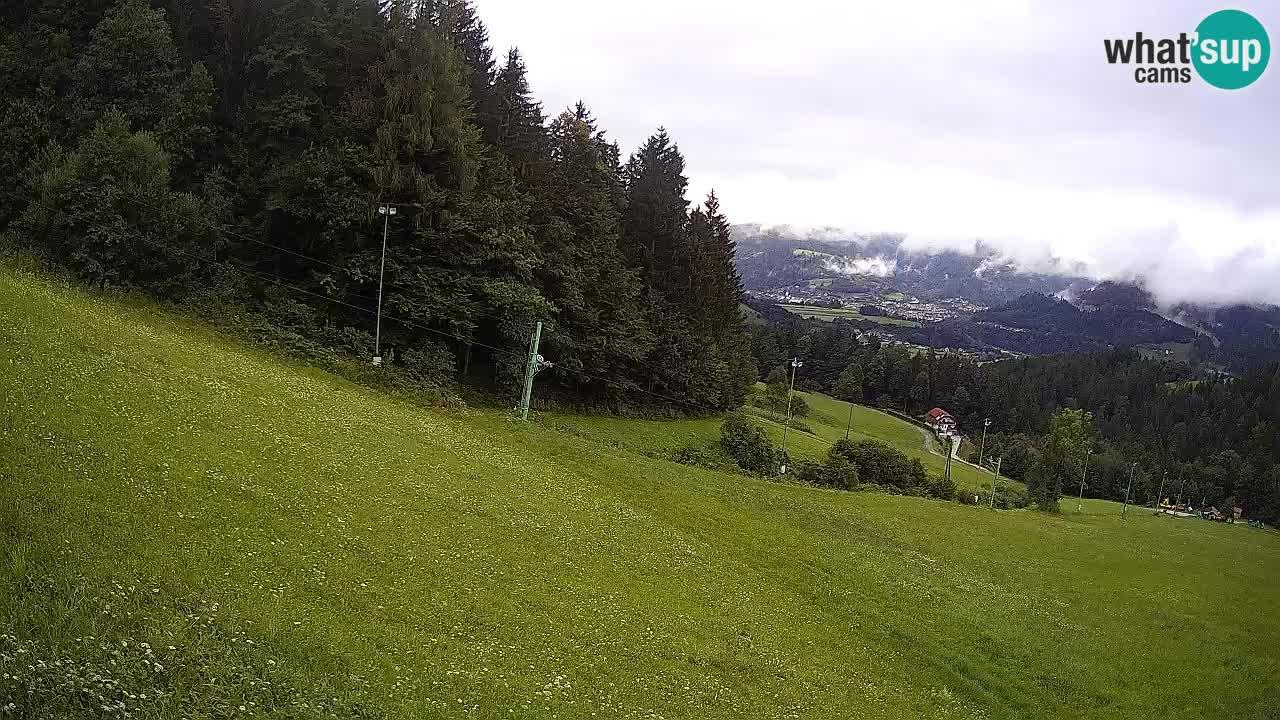 Ski center Bukovnik
