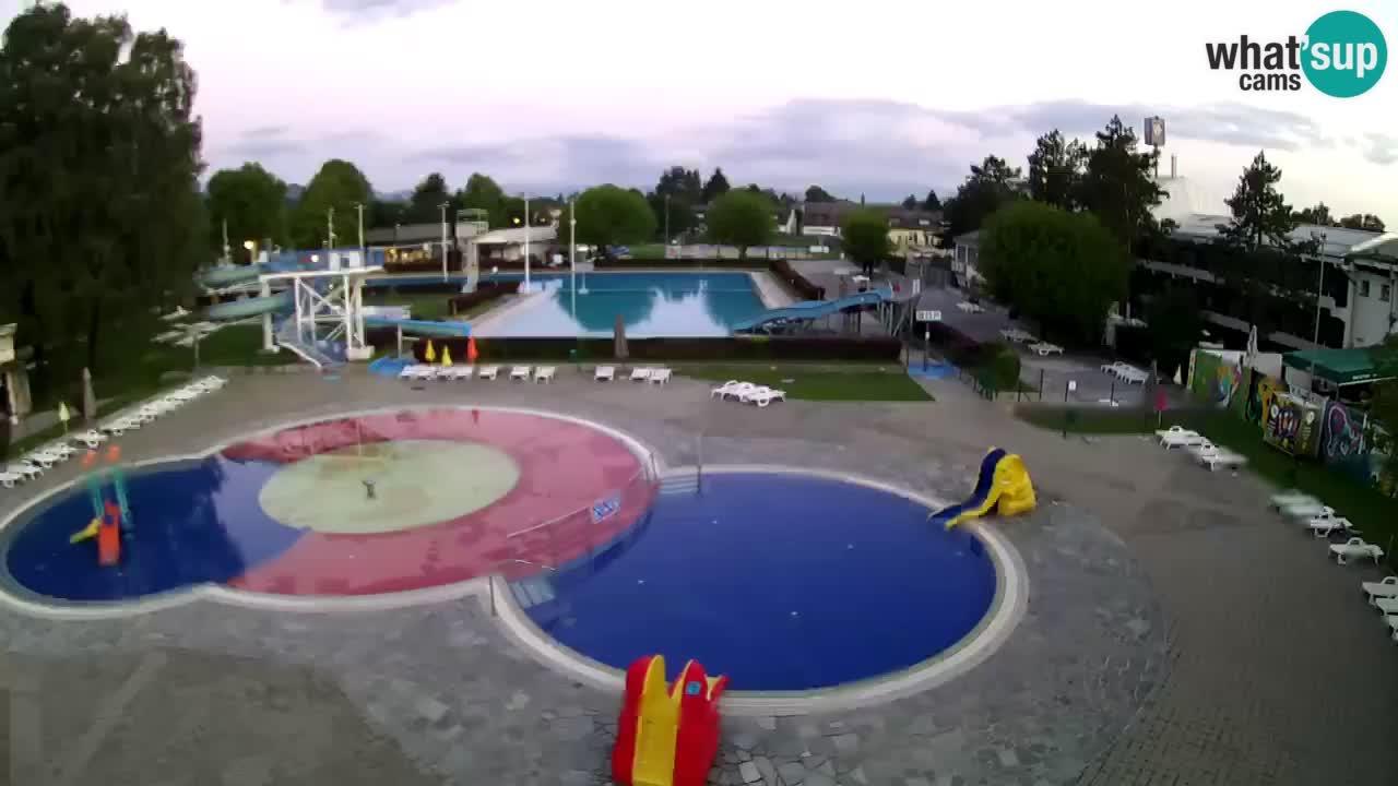 Celje – ljetni bazen