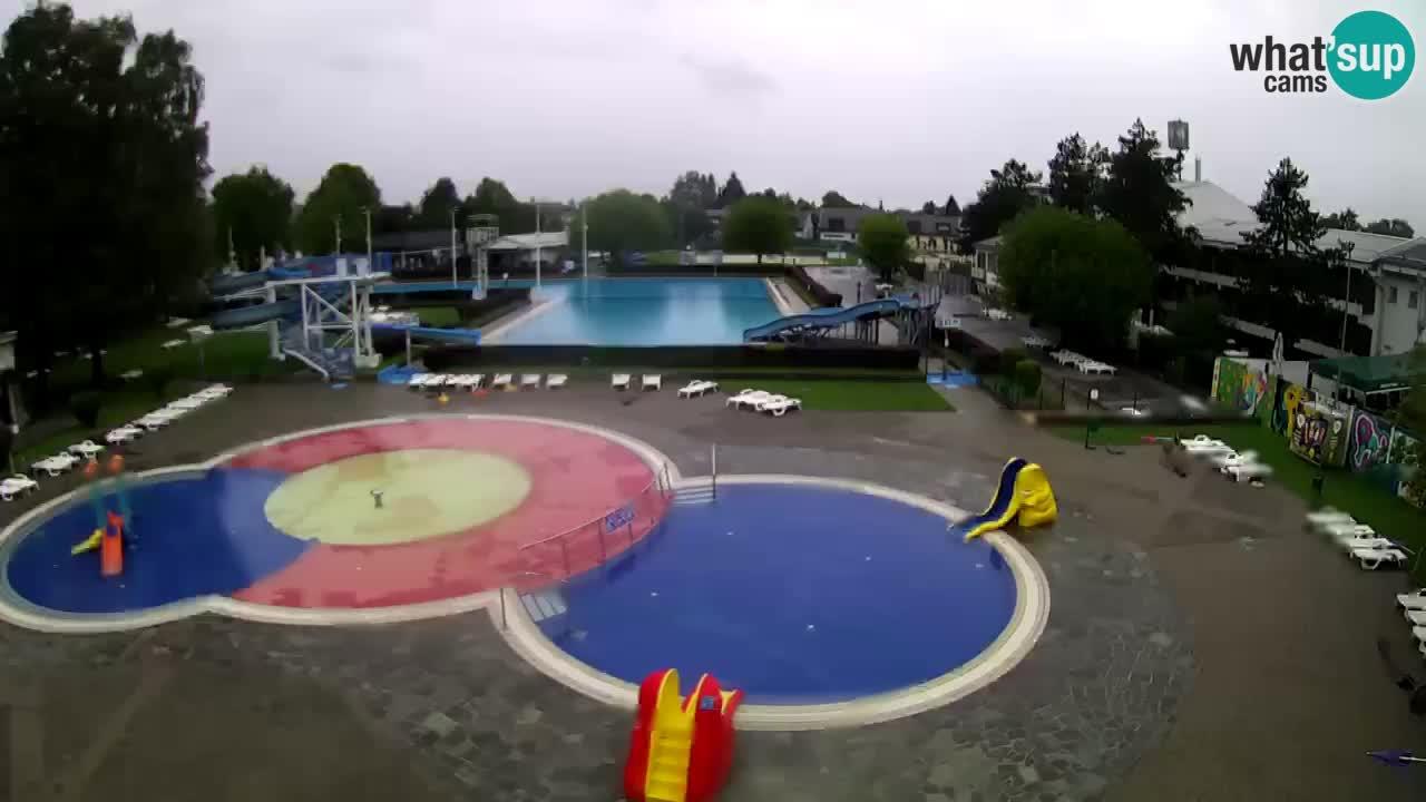 Celje – Letno kopališče