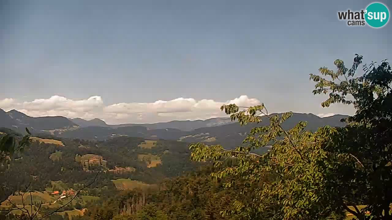 Web Kamera Kmetija Na Lanišah – Cerkno