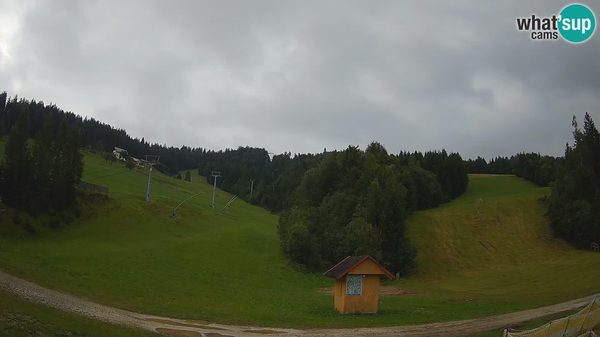 Ski Cerkno – Brdo