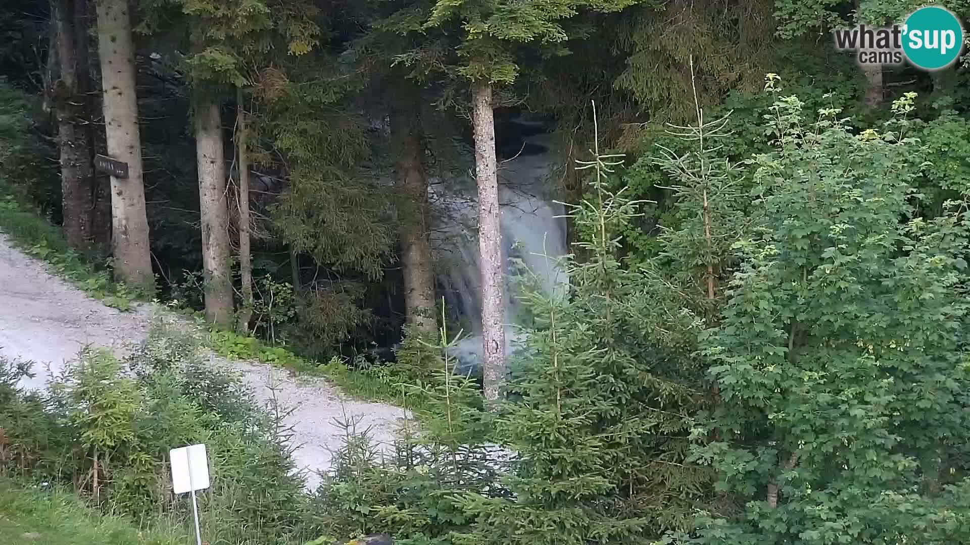 Spletna kamera Rogla apartmaji Dandi – Jurgovo
