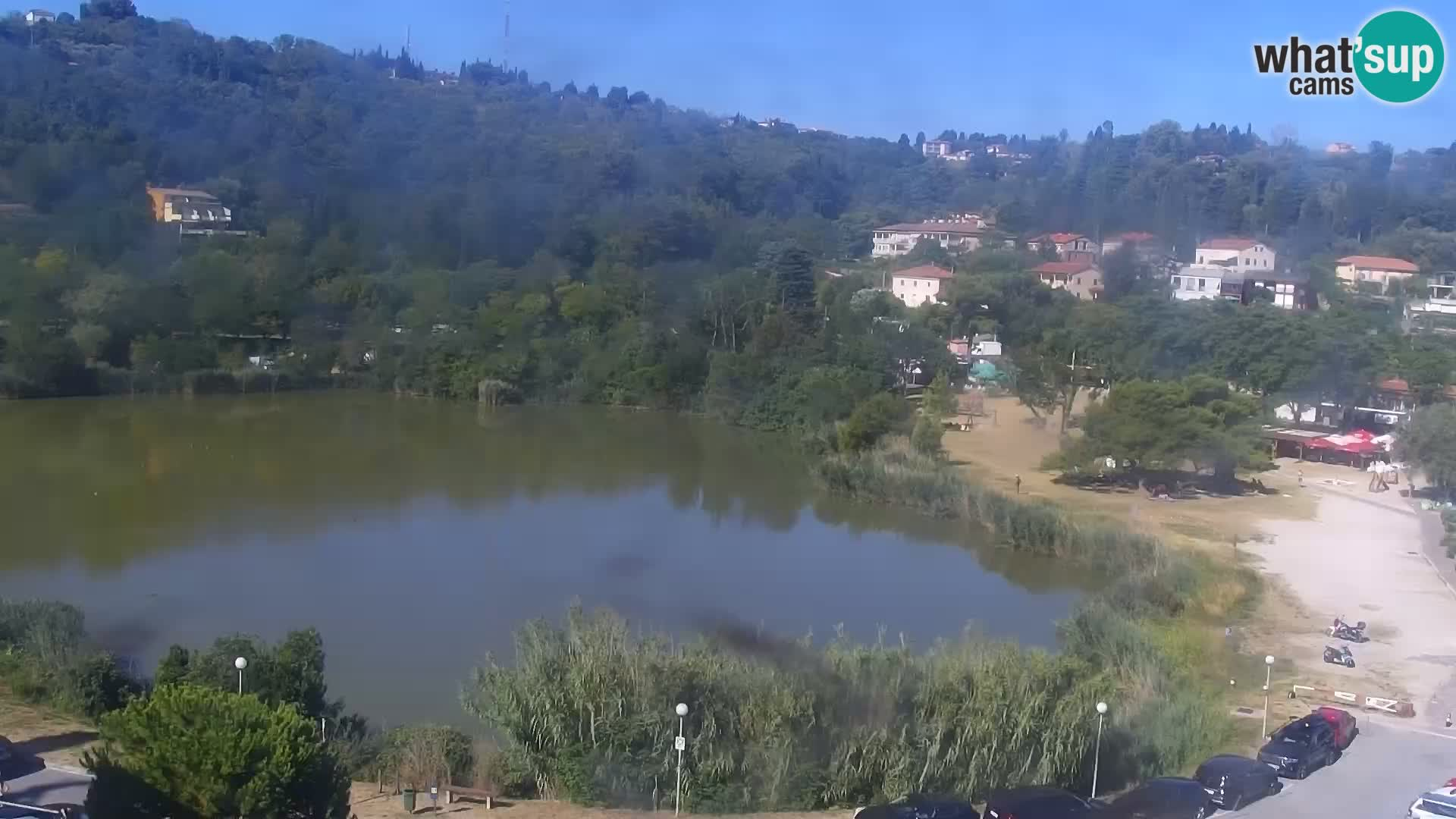 Camera en vivo Fiesa – Hotel Barbara