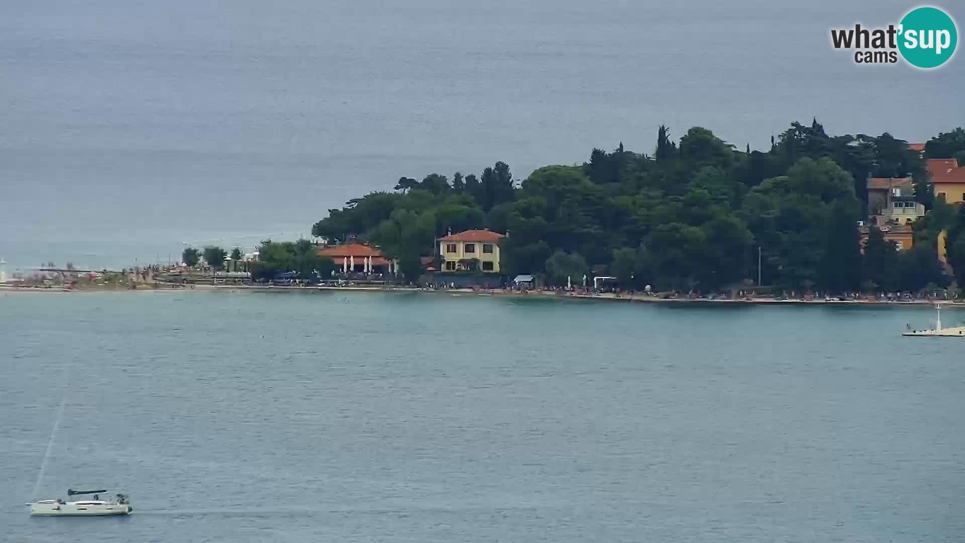 Izola en vivo – Amazing view from Belvedere hotels
