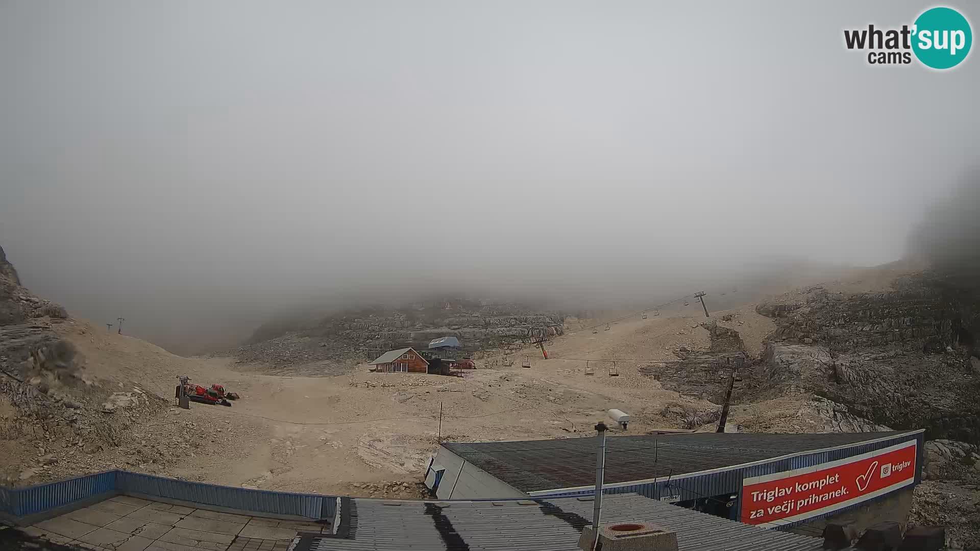 Estación de esquí Kanin – Prestreljenik