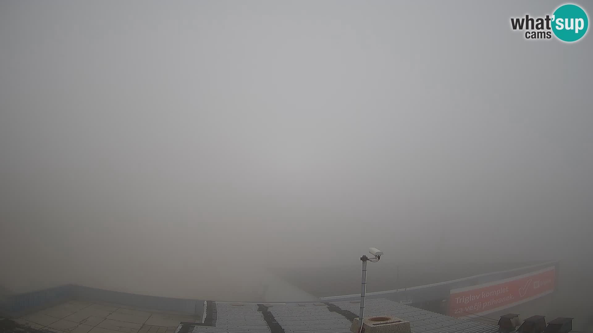 Skigebiet Kanin – Prestreljenik