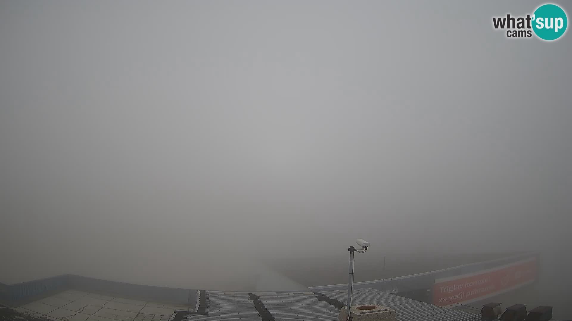 Station de ski Kanin – Prestreljenik