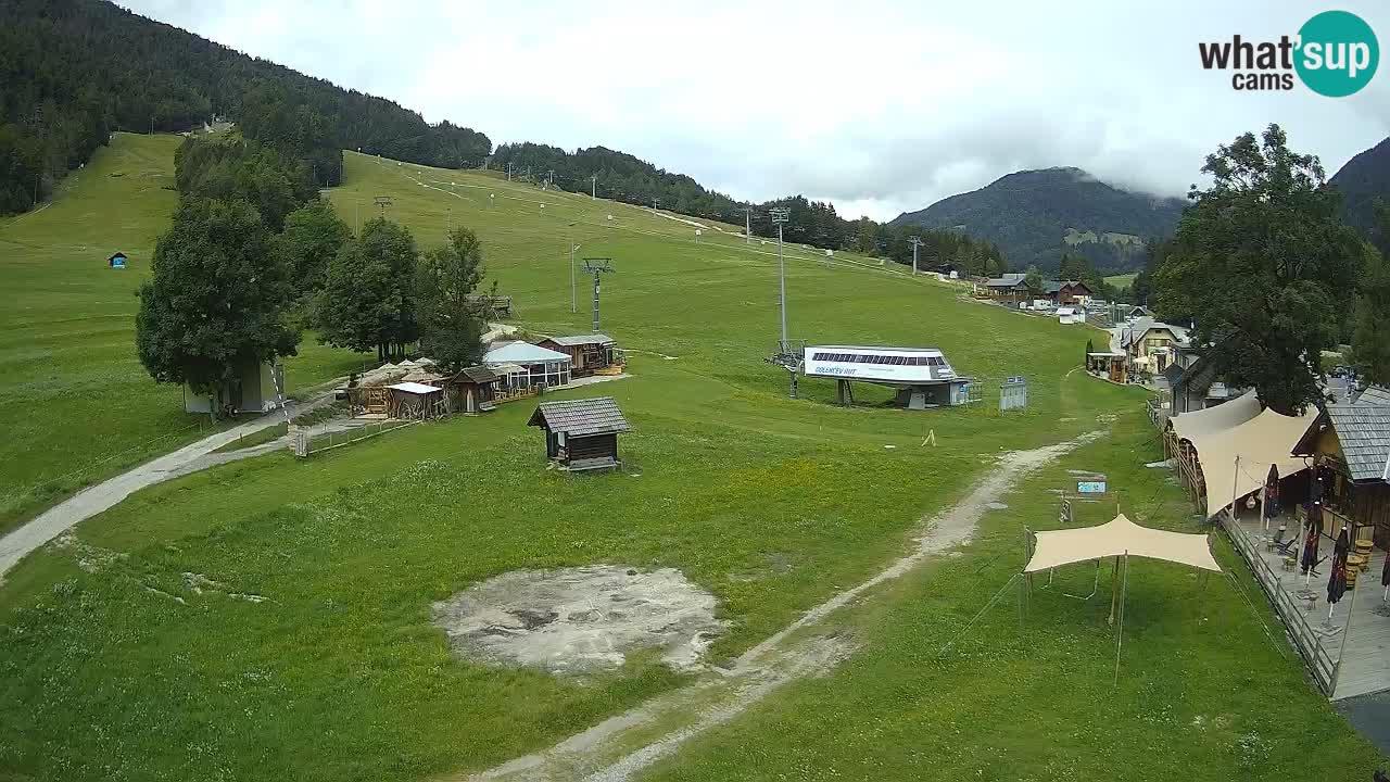 Webcam Kranjska Gora – Beach