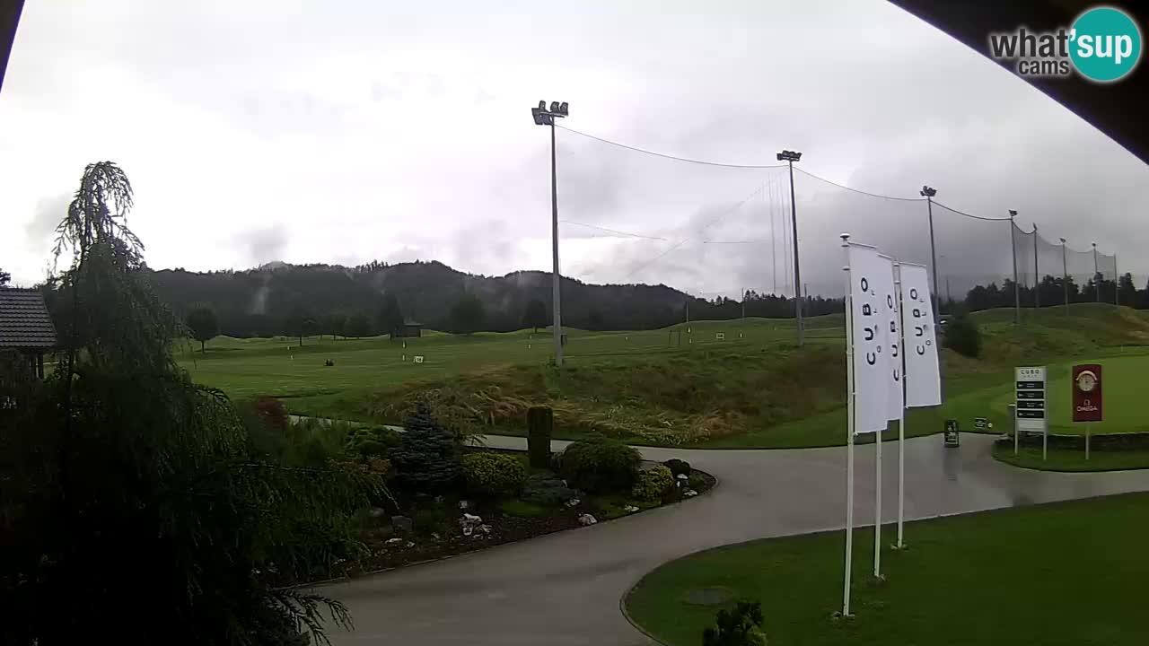 Diners Golf & Country Klub Ljubljana – Smlednik