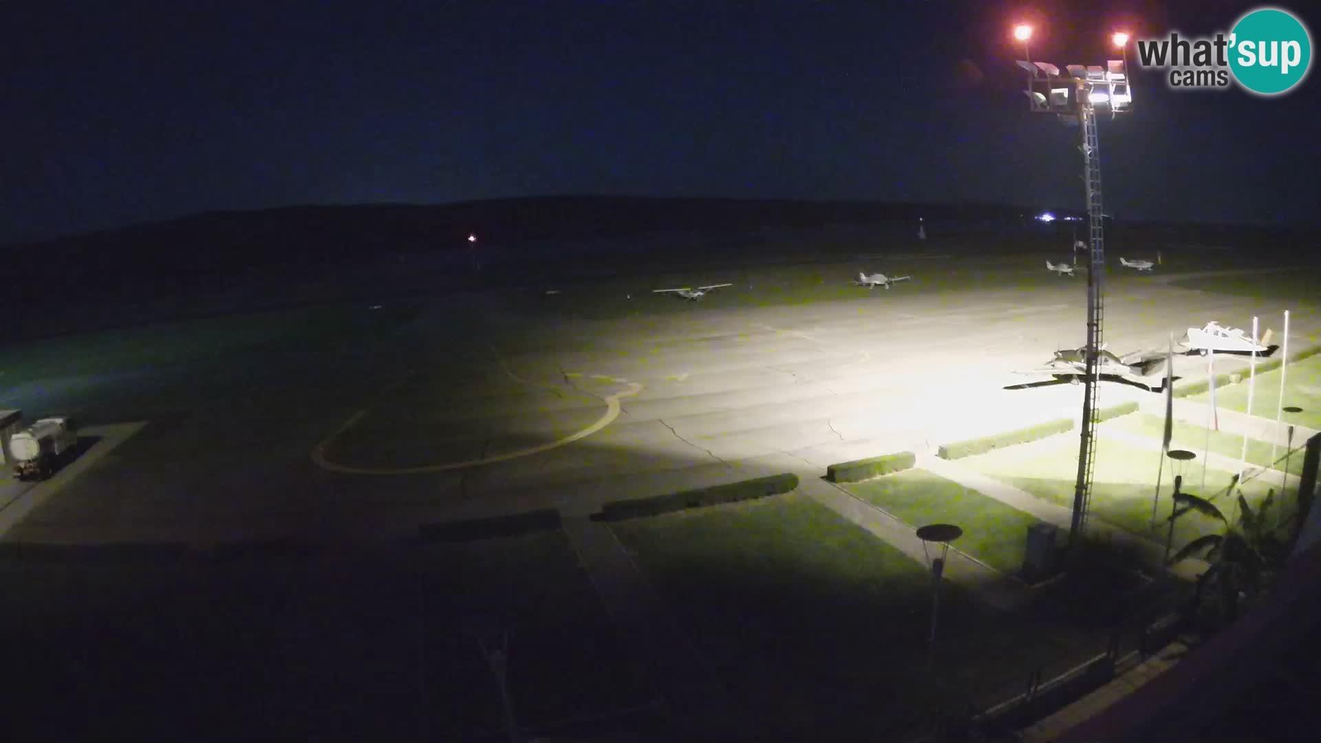 Aéroport Portorož: LJPZ