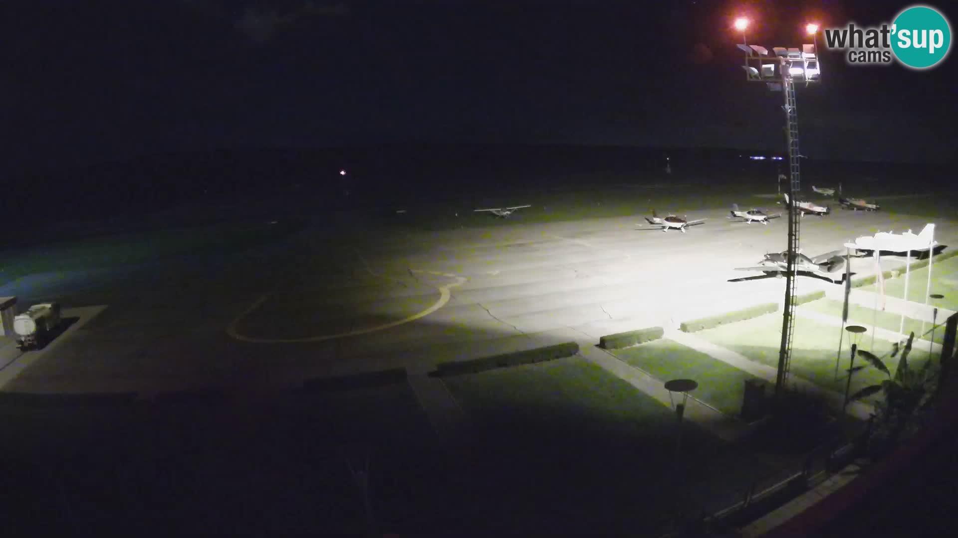 Aerodrom Portorož: LJPZ