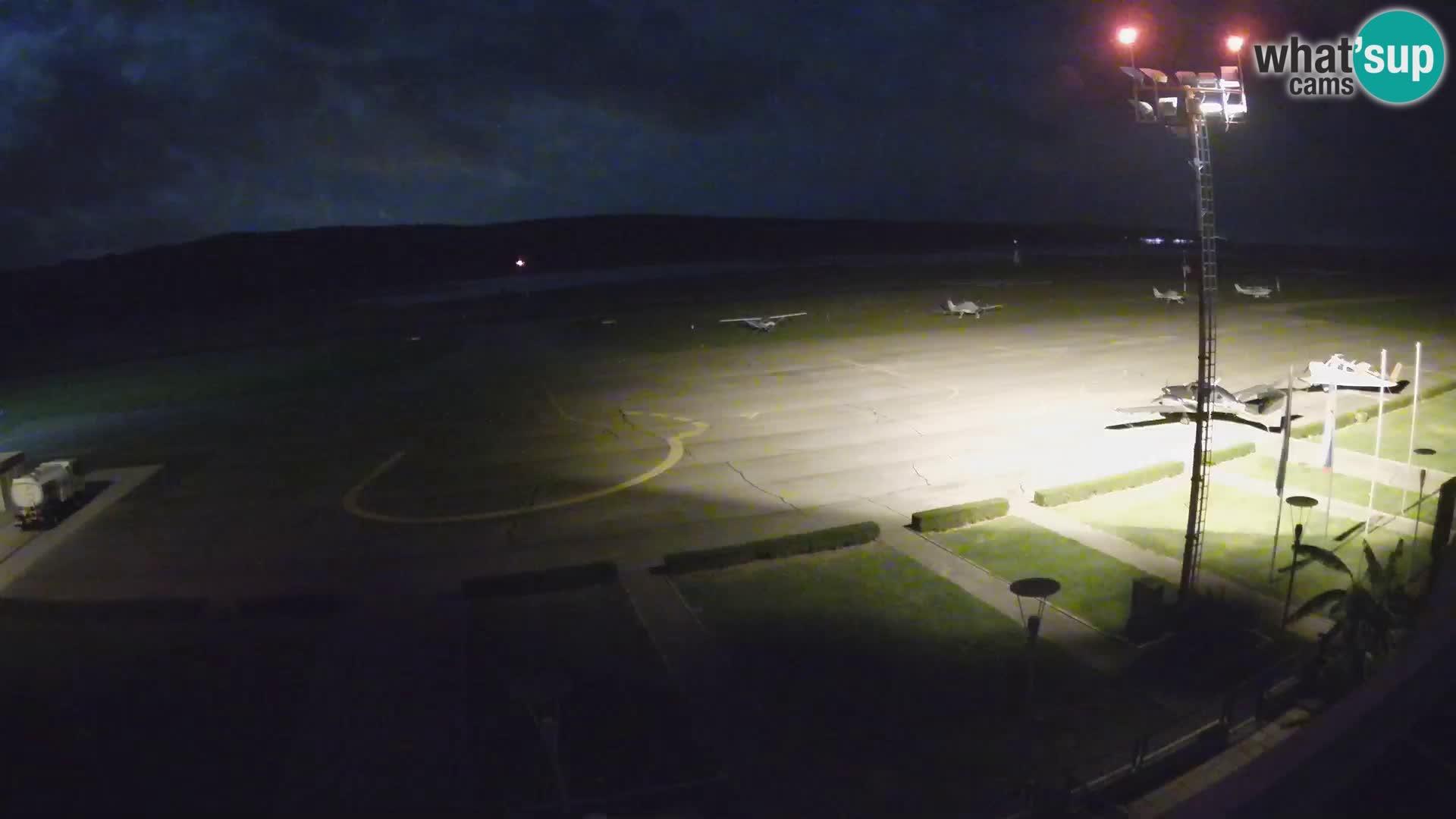 Portorož Flughafen: LJPZ