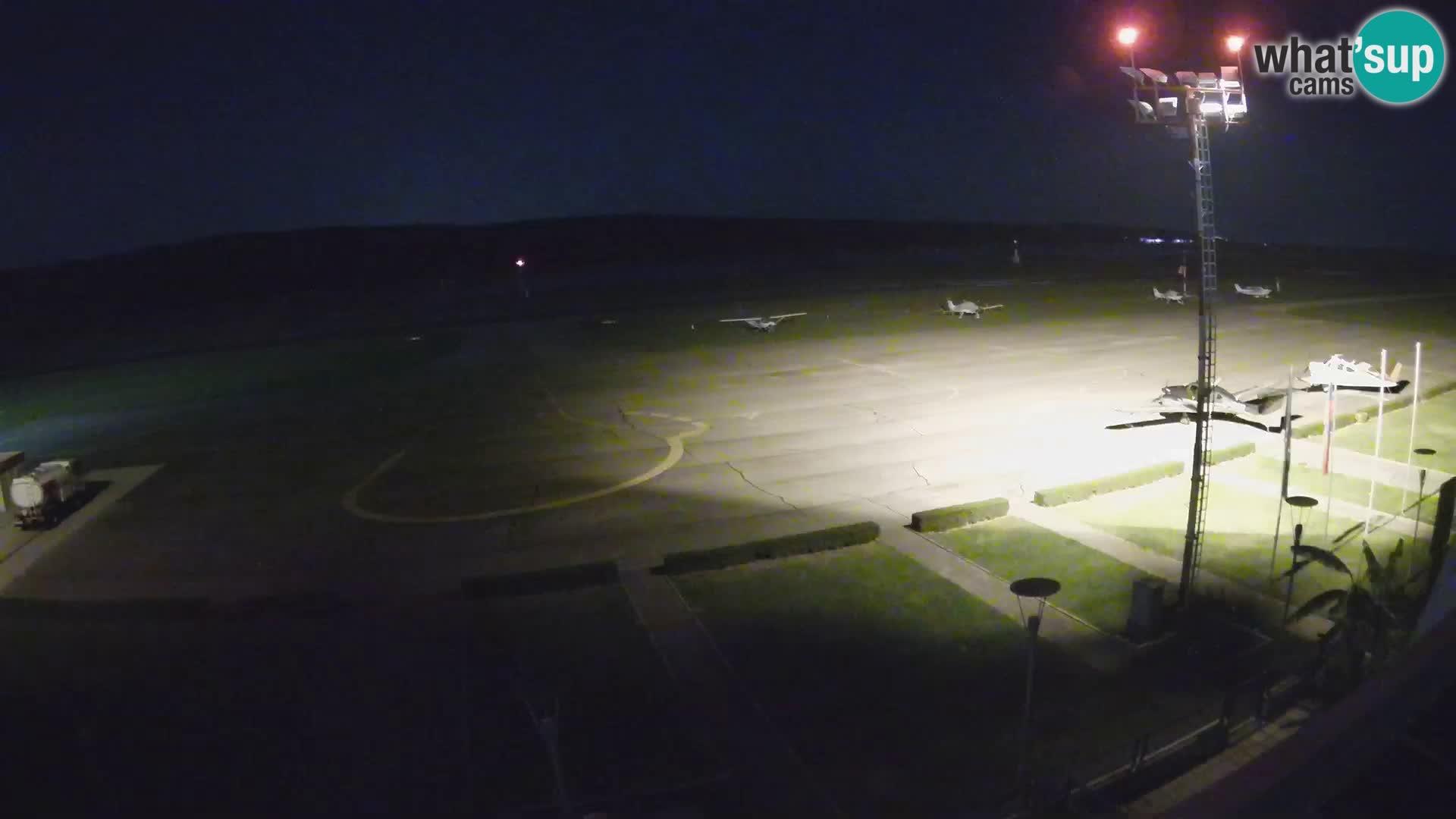 Portorož Airport: LJPZ