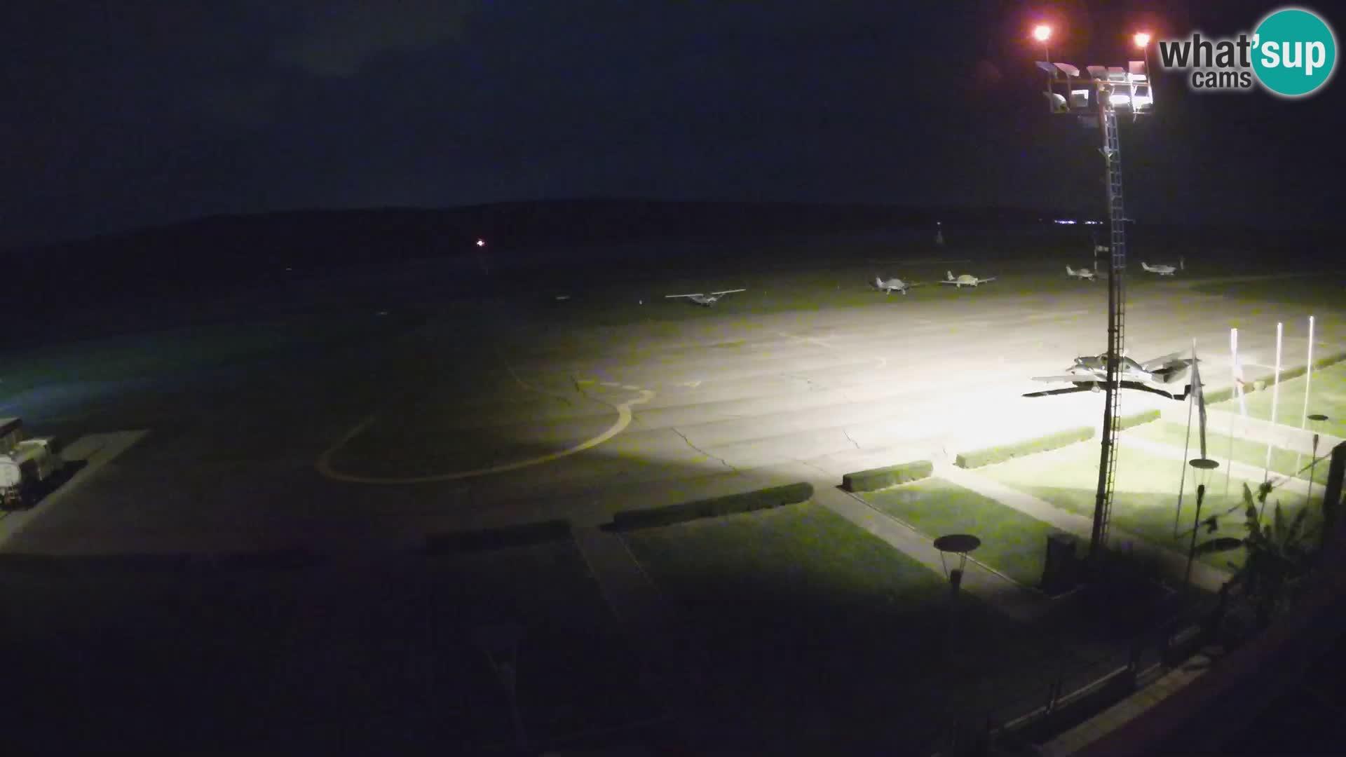 Aeropuerto Portorož: LJPZ