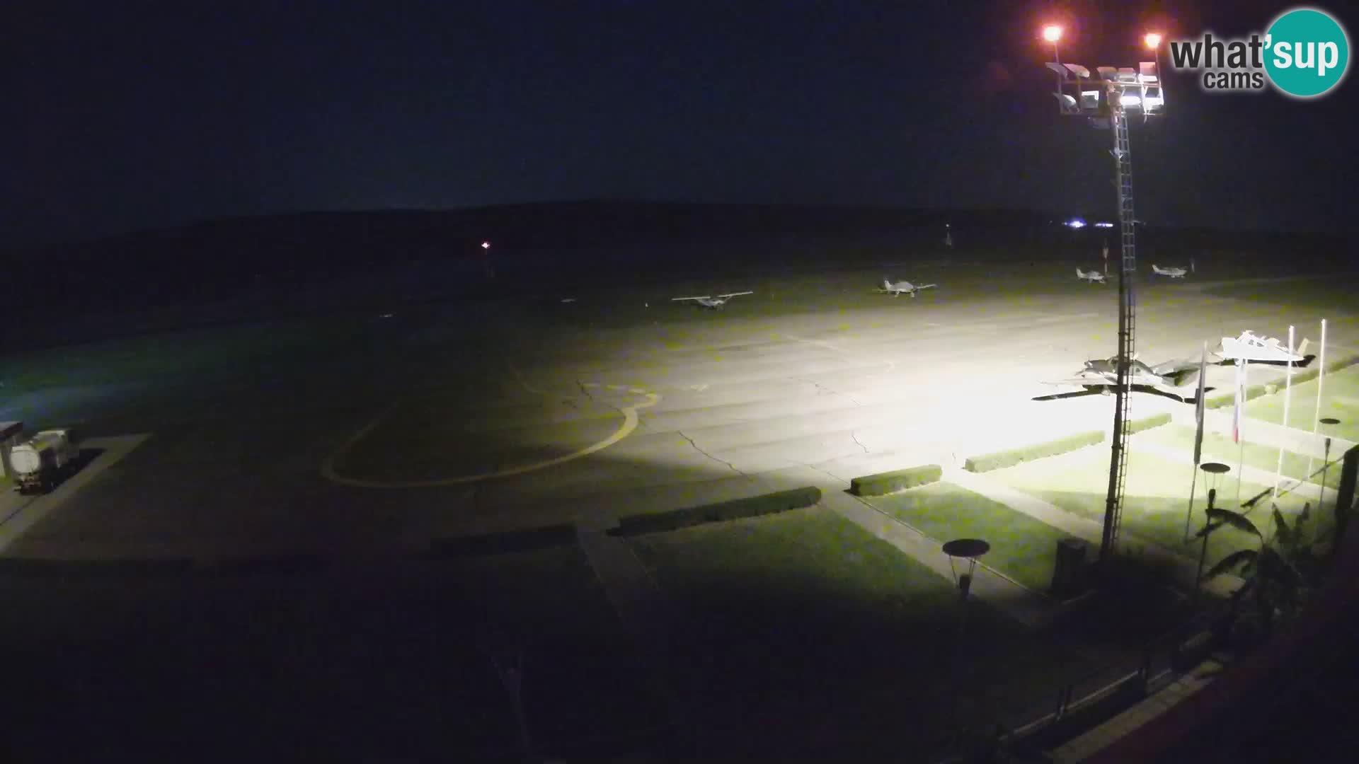Zračna luka Portorož: LJPZ
