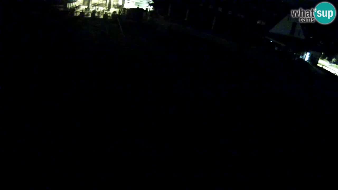 Maribor Pohorje – Arena livecam