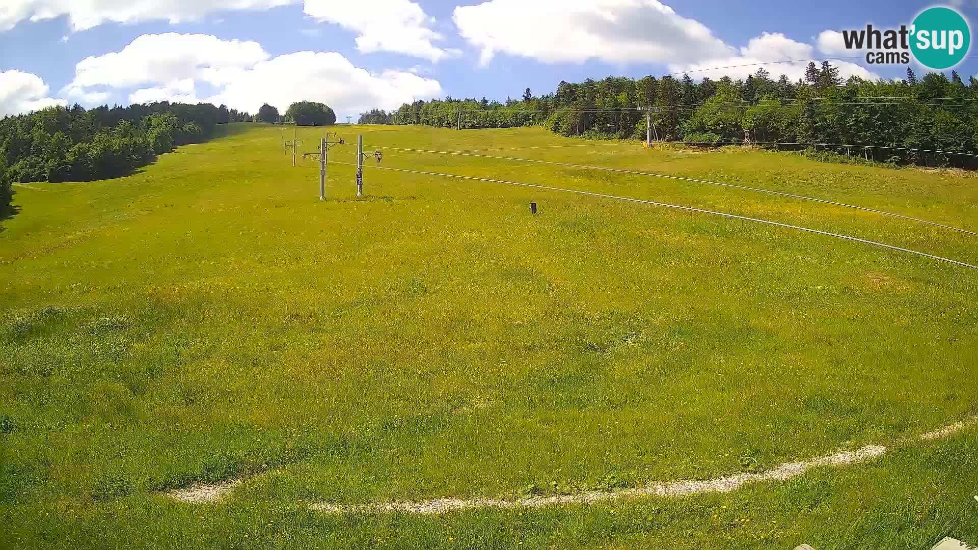 Skigebiet Maribor Pohorje – Cojzerica