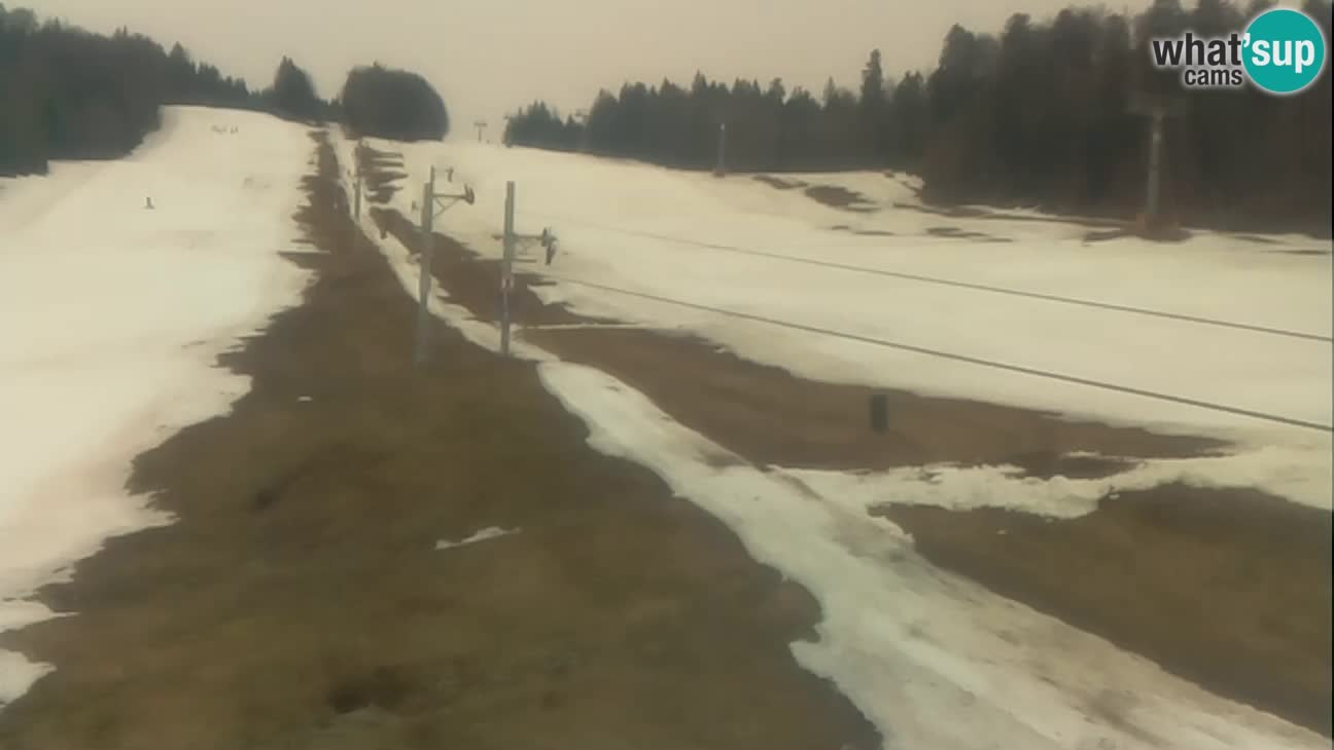 Stazione sciistica Maribor Pohorje – Cojzerica