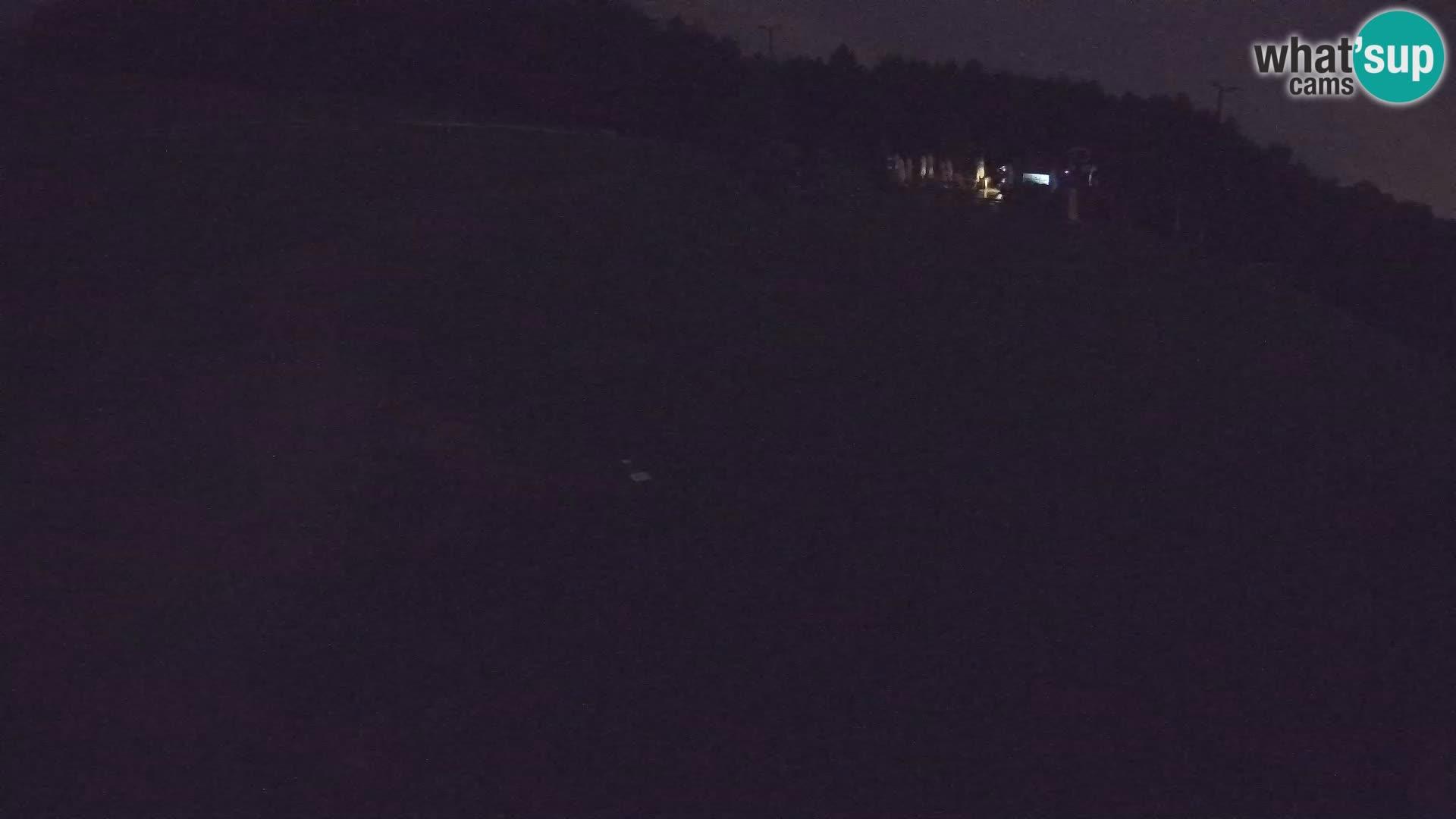 Estación de esquí Maribor – Trikotna Jasa