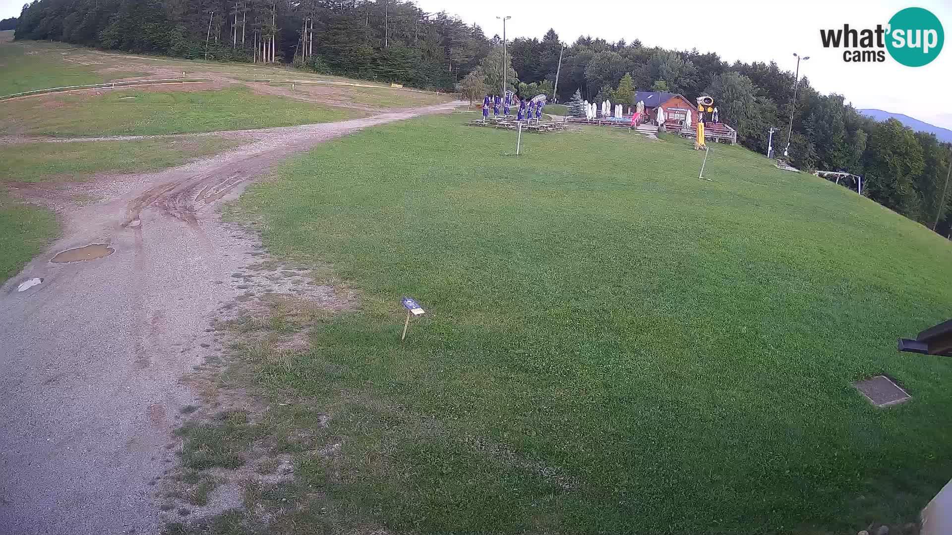Stazione sciistica Maribor Pohorje – Trikotna Jasa
