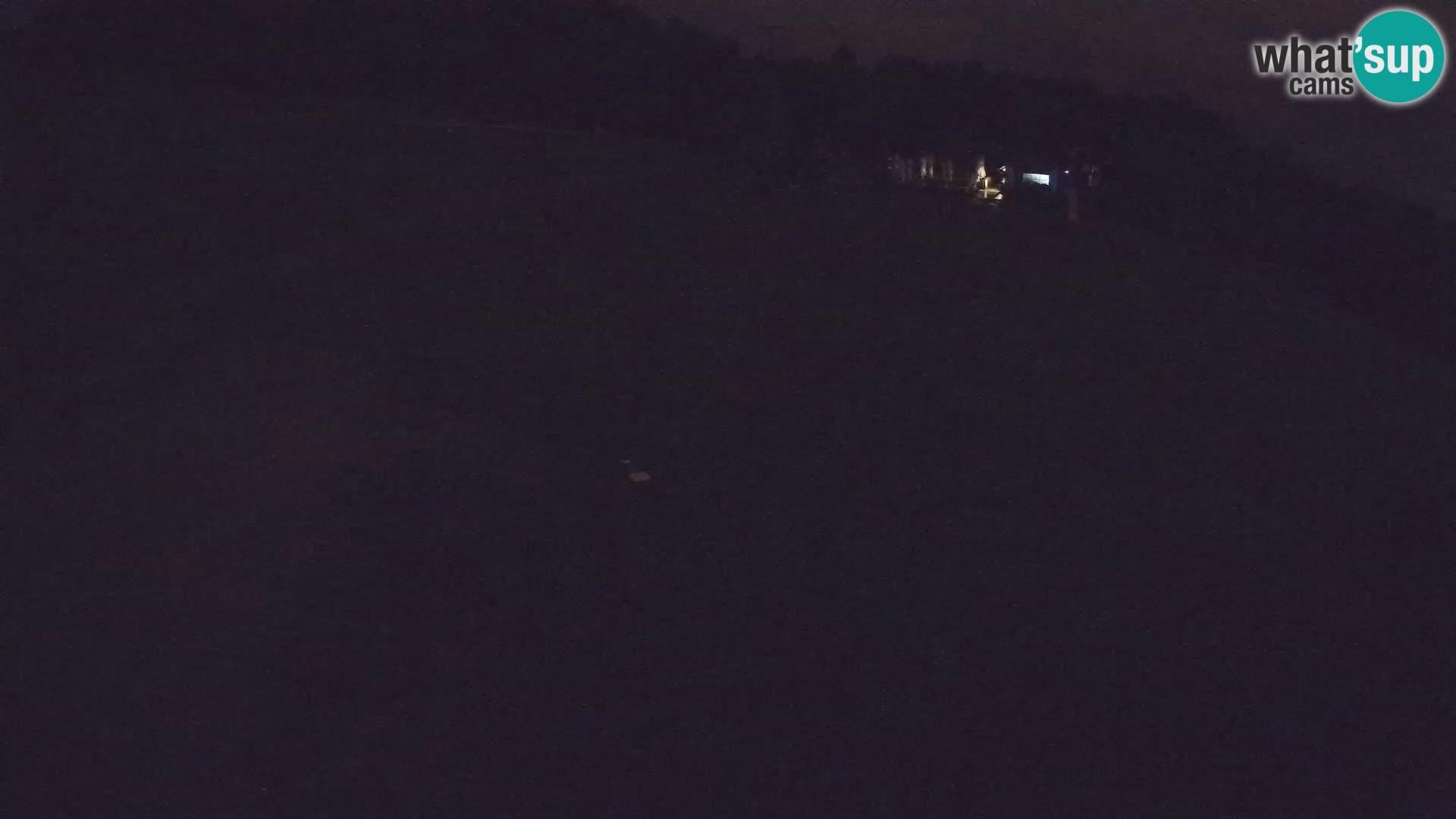Skijaliste mariborsko Pohorje – Trikotna Jasa