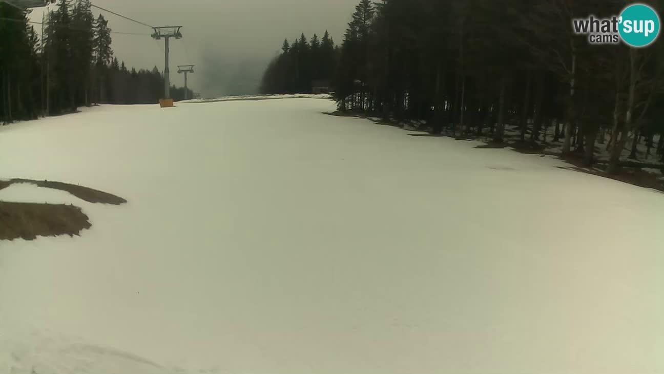 Mariborsko Pohorje – Pisker