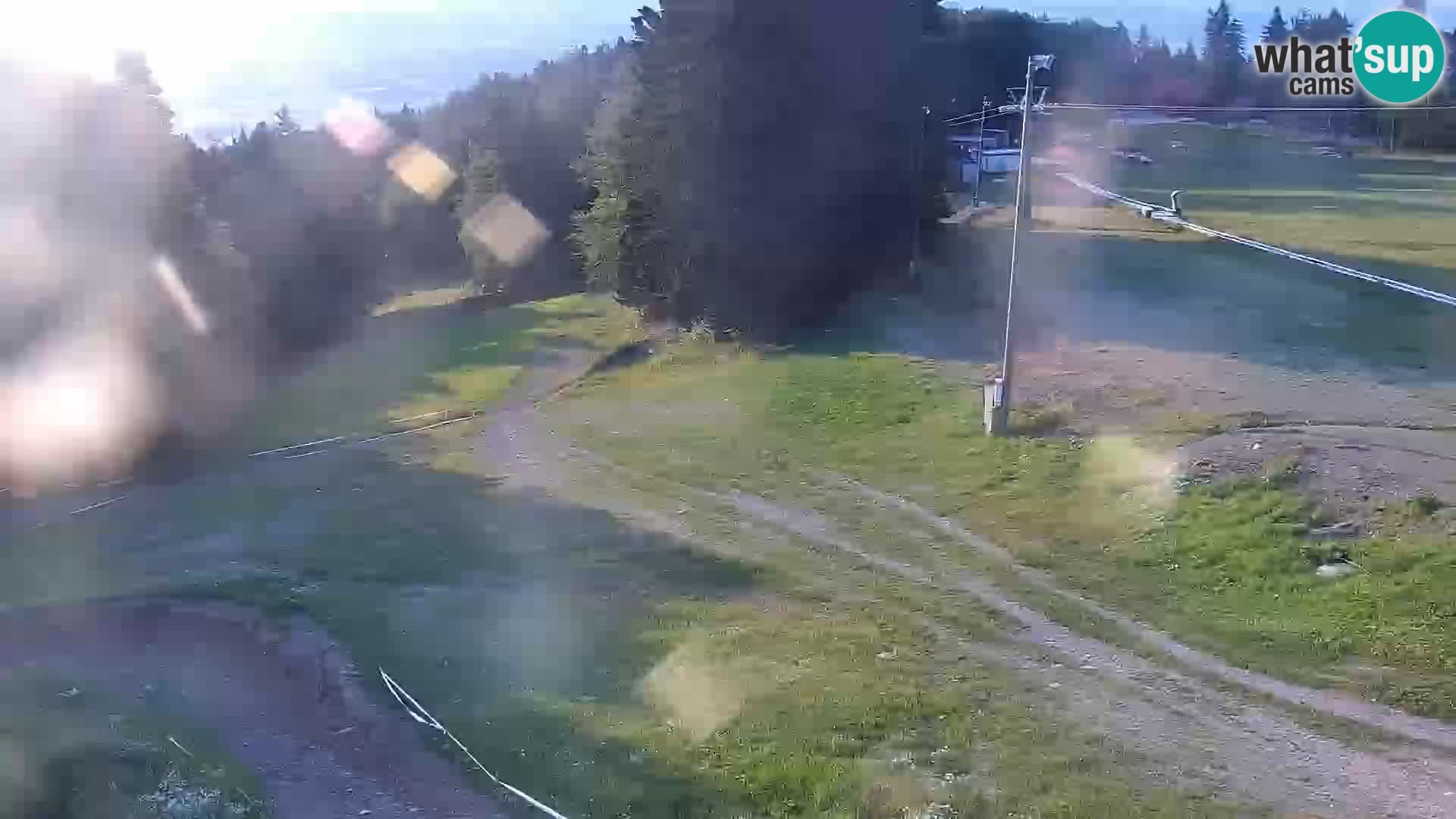 Livecam Skigebiet Maribor Pohorje – Bellevue