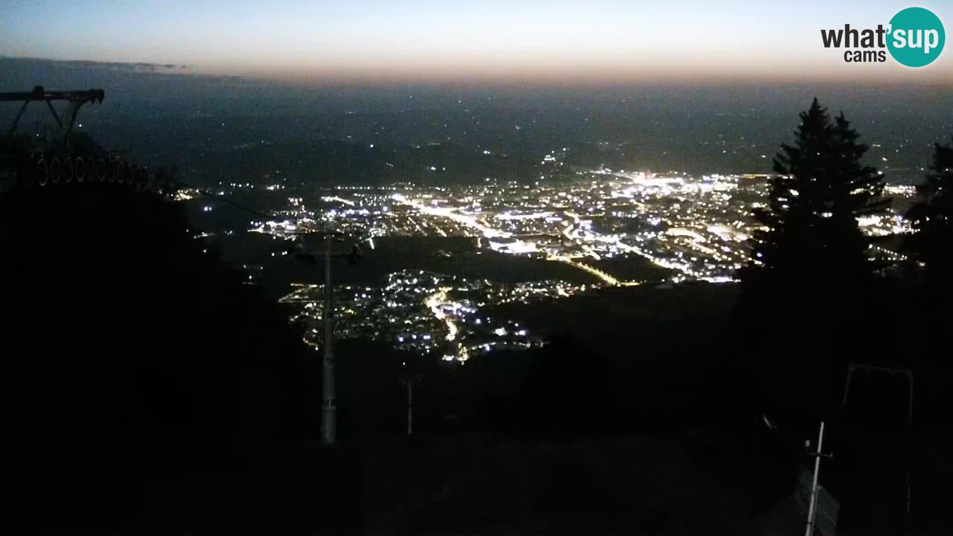 Skijalište Maribor Pohorje Bellevue