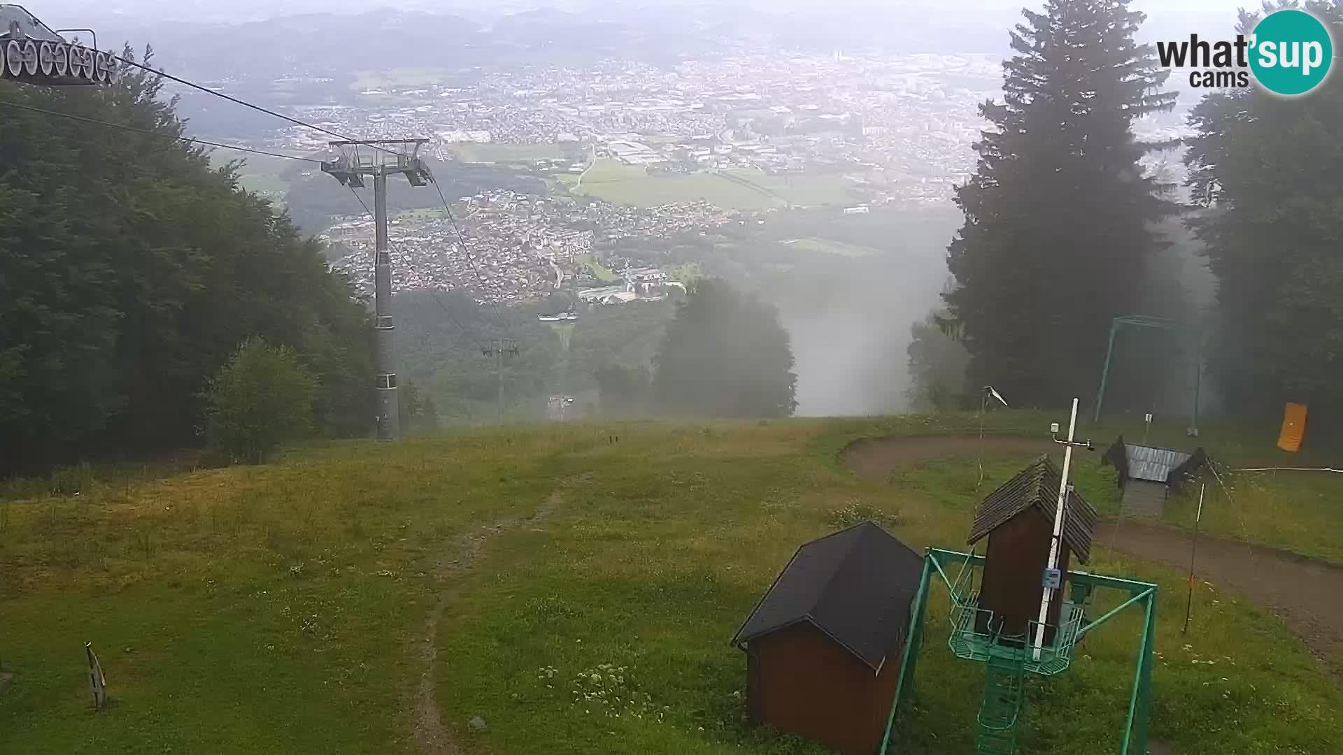 V živo Mariborsko Pohorje – Bellevue