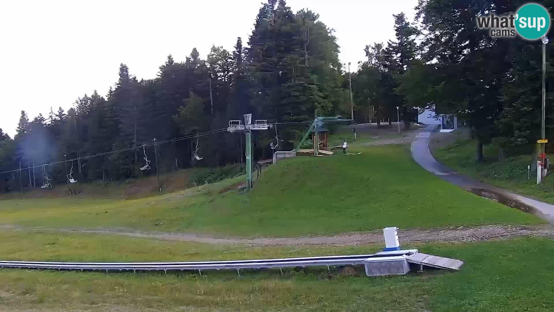 Station ski Livecam Maribor Pohorje – Bellevue