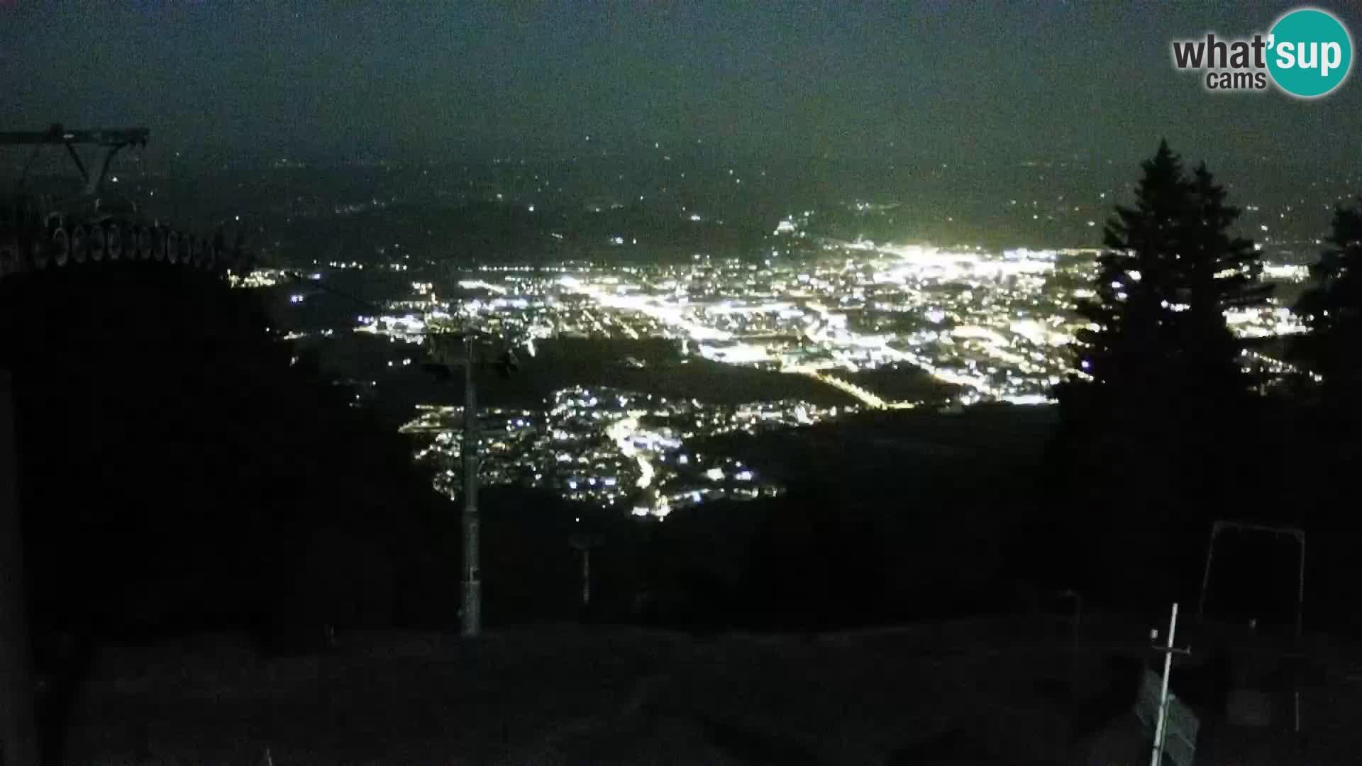 Ski resort Maribor Pohorje Bellevue