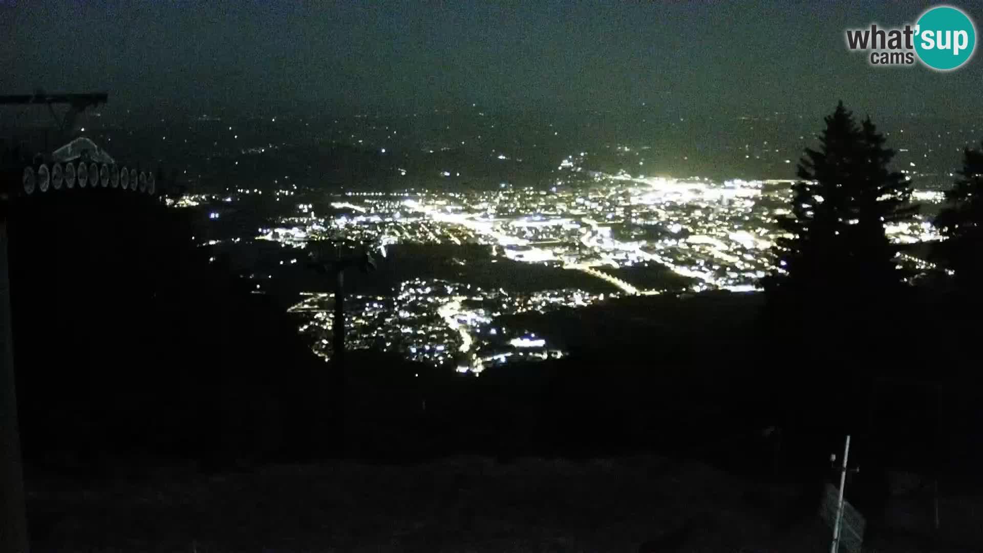 Stazione sciistica Maribor Pohorje – Bellevue