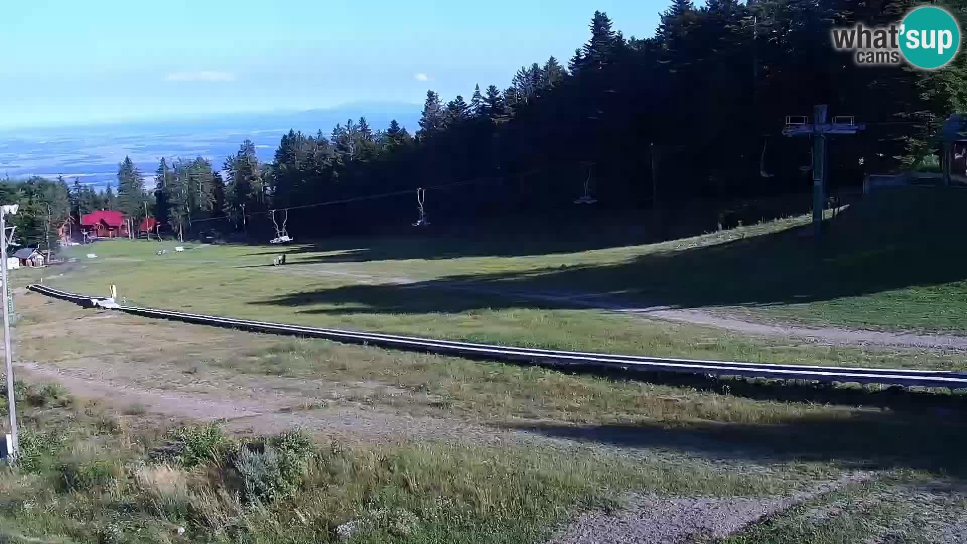 Webcam Maribor Pohorje – Bellevue