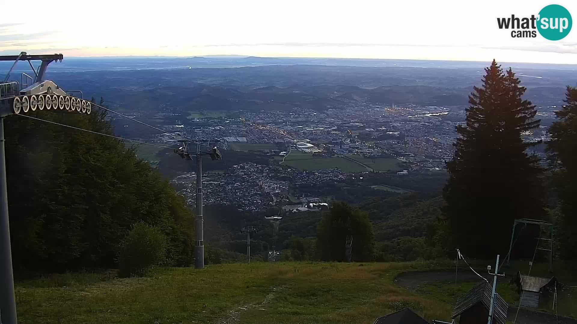 Livecam Maribor Pohorje – Bellevue