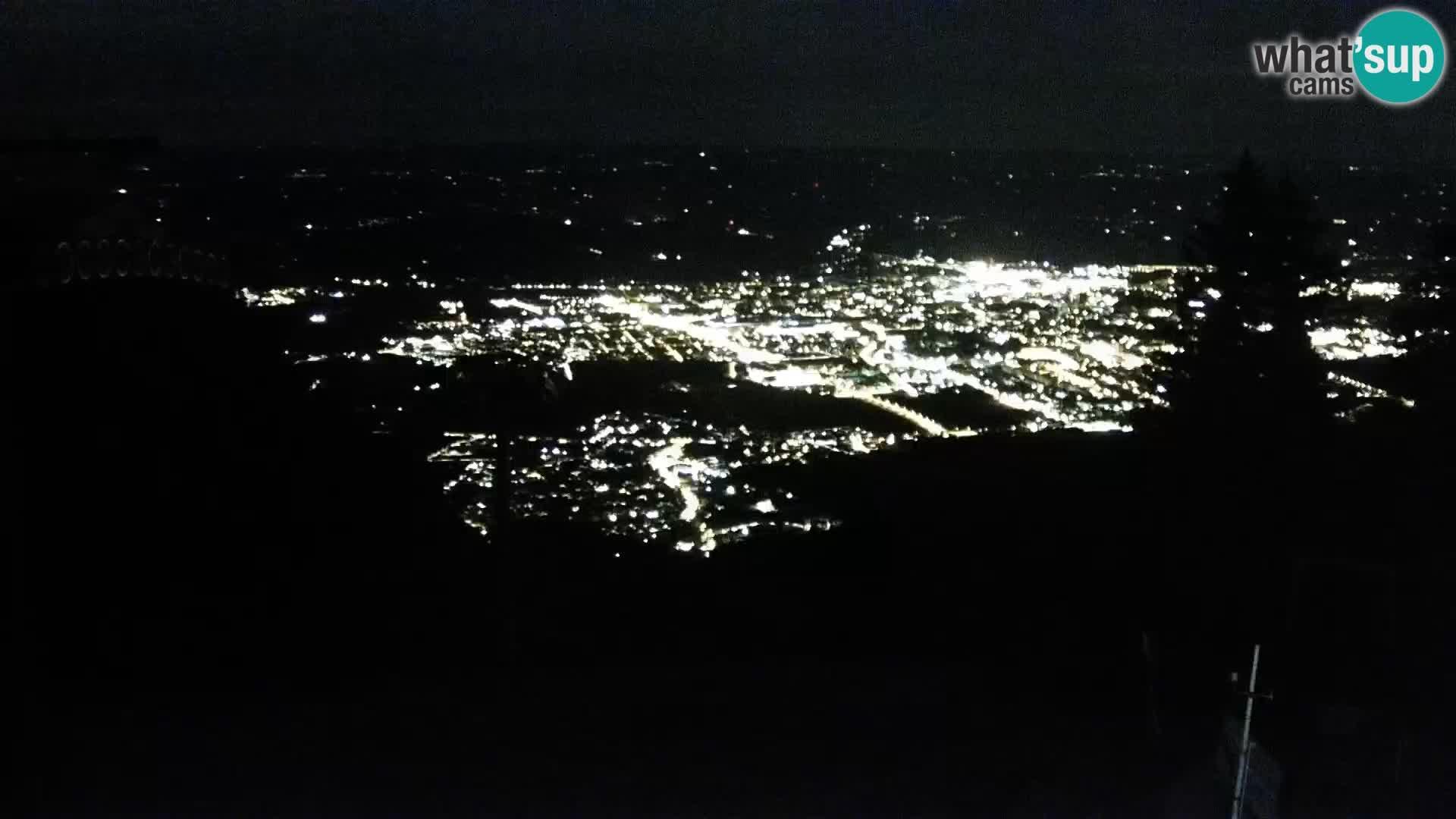 Estacion esqui  en vivo Maribor Pohorje – Bellevue