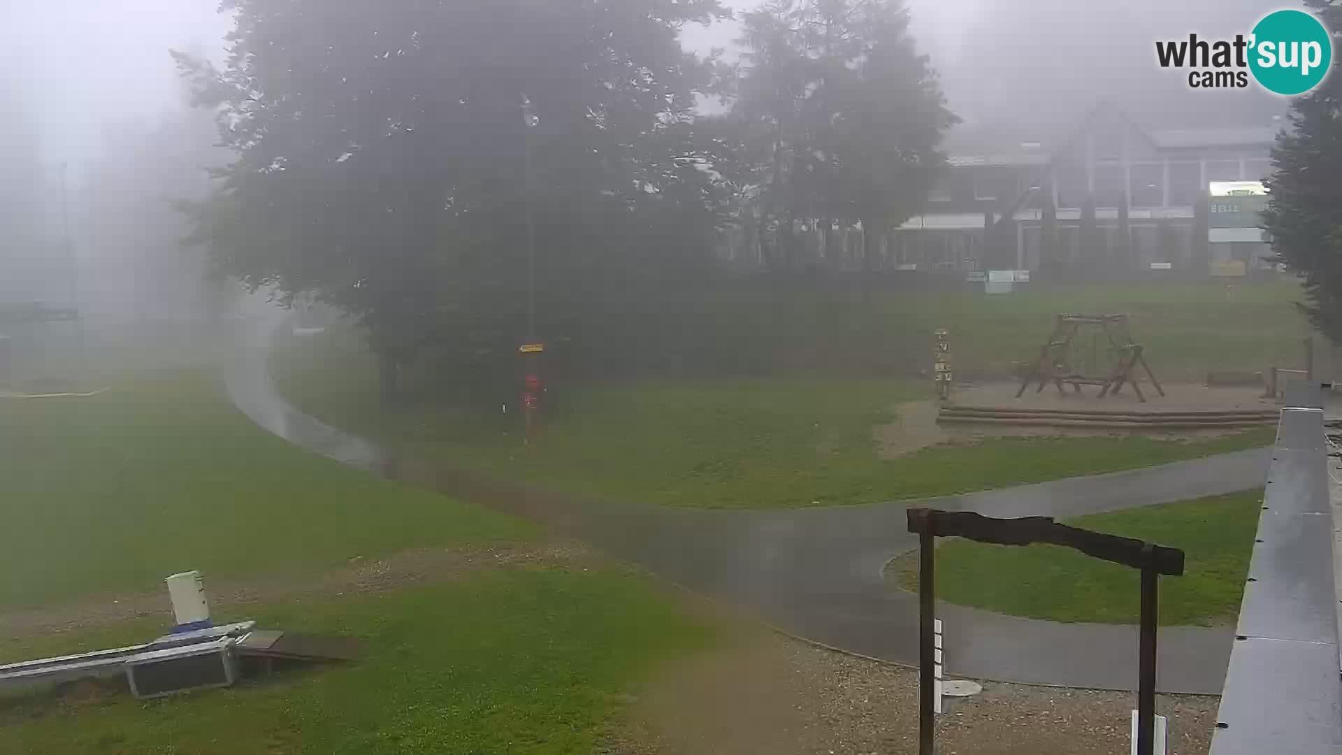 Skigebiet Maribor Pohorje Bellevue