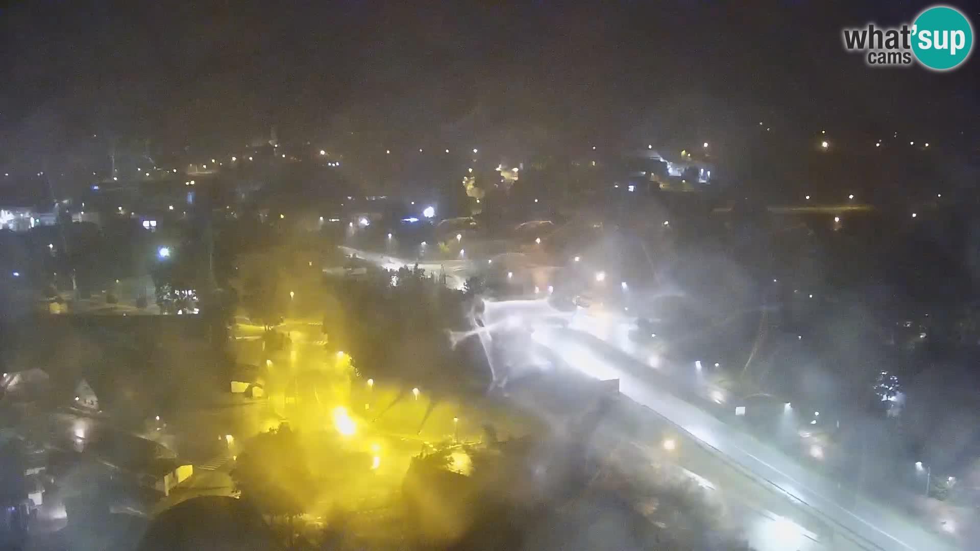Panorama di Medvode