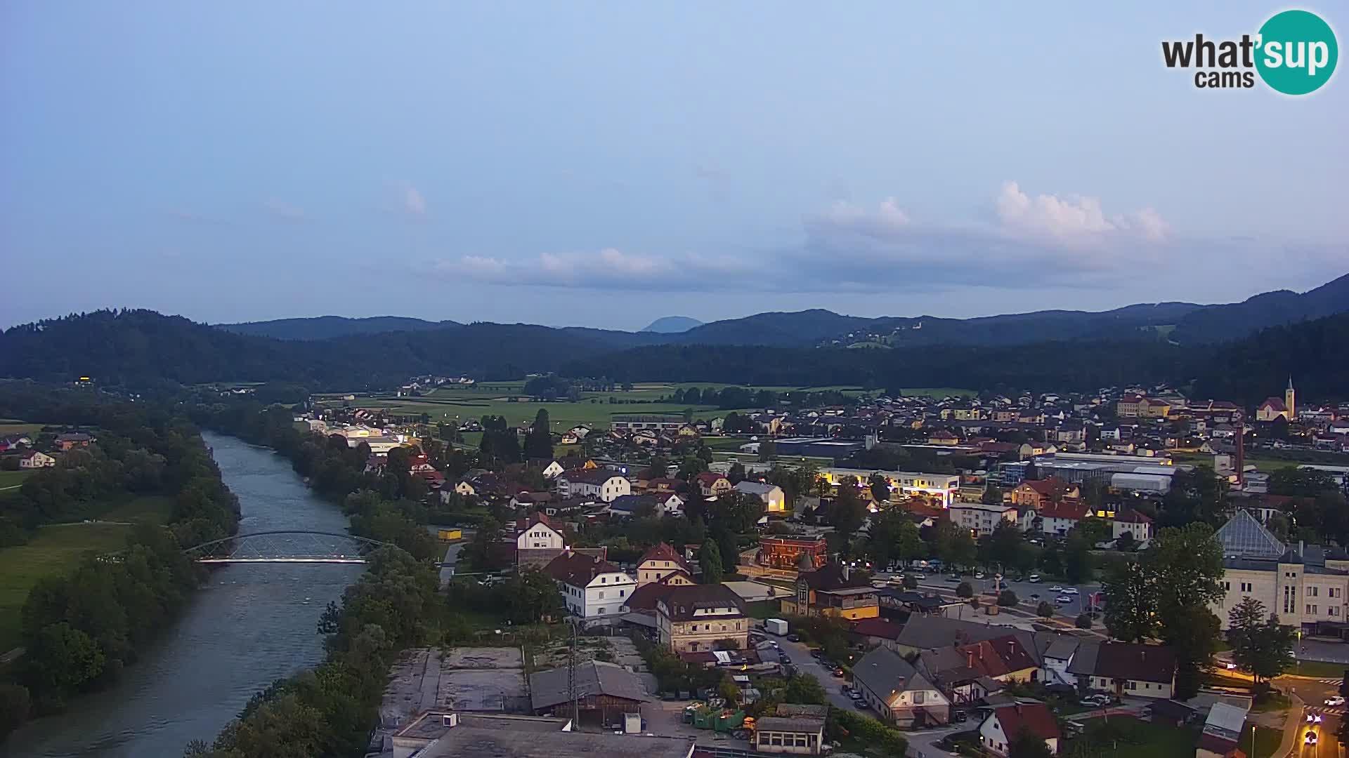 Panorama of Medvode