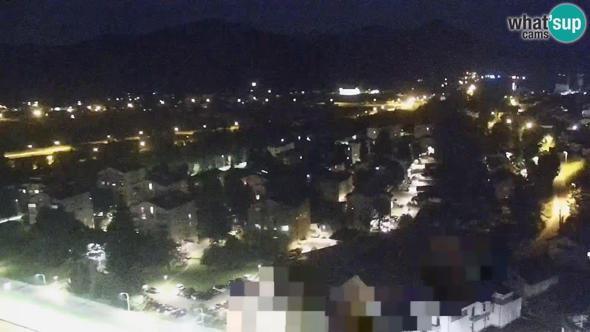 Panorama Medvode