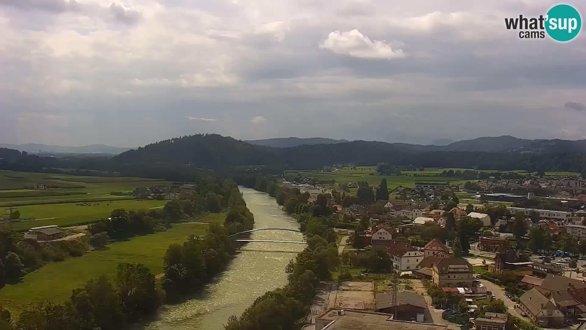 Panorama de Medvode