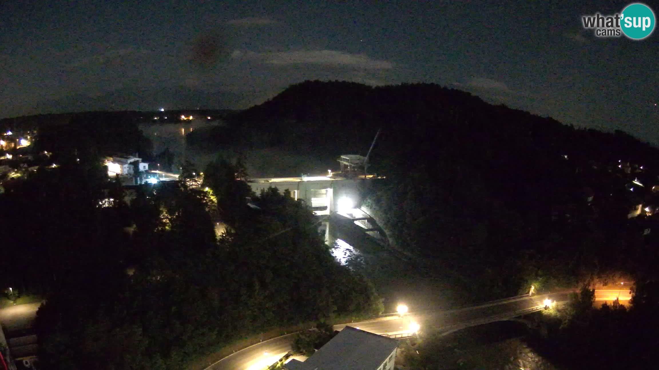 Medvode – Sava i Zibiljsko jezero