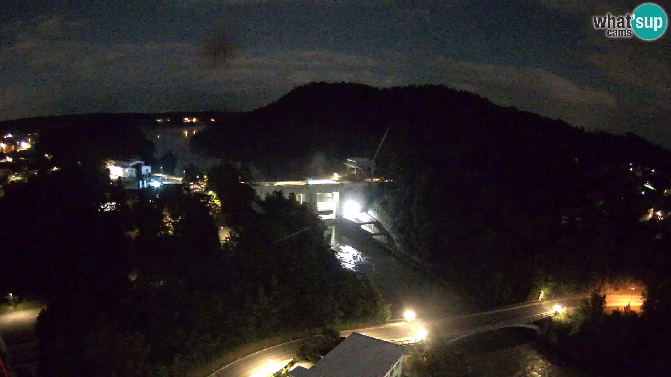 Medvode – Fiume Sava e il lago Zbilje