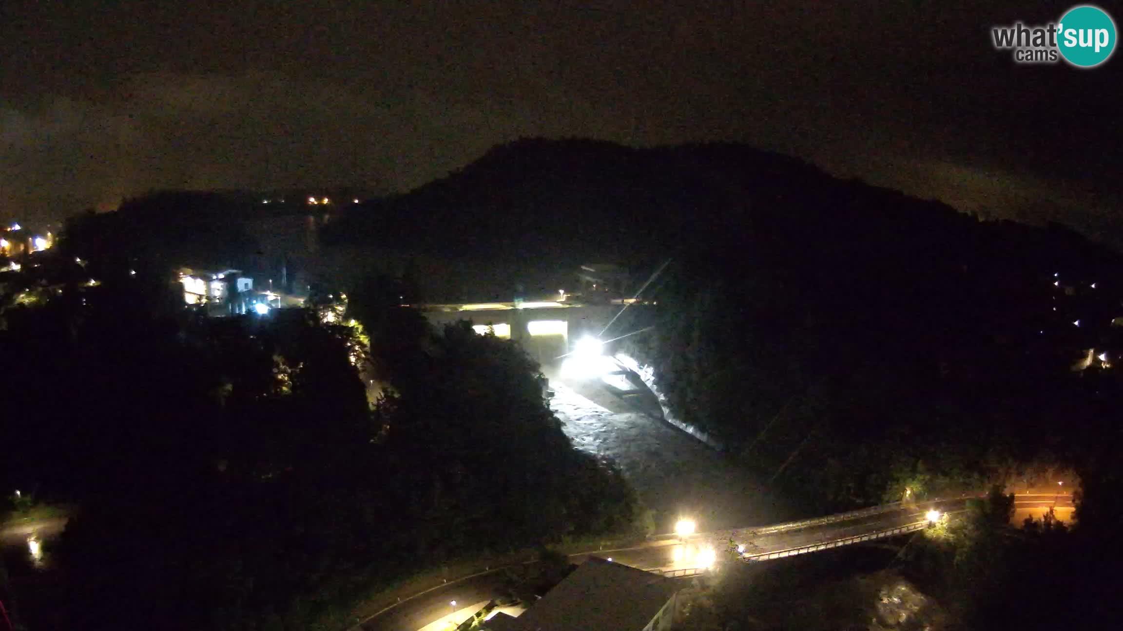 Medvode – Sava et Zbilje lac