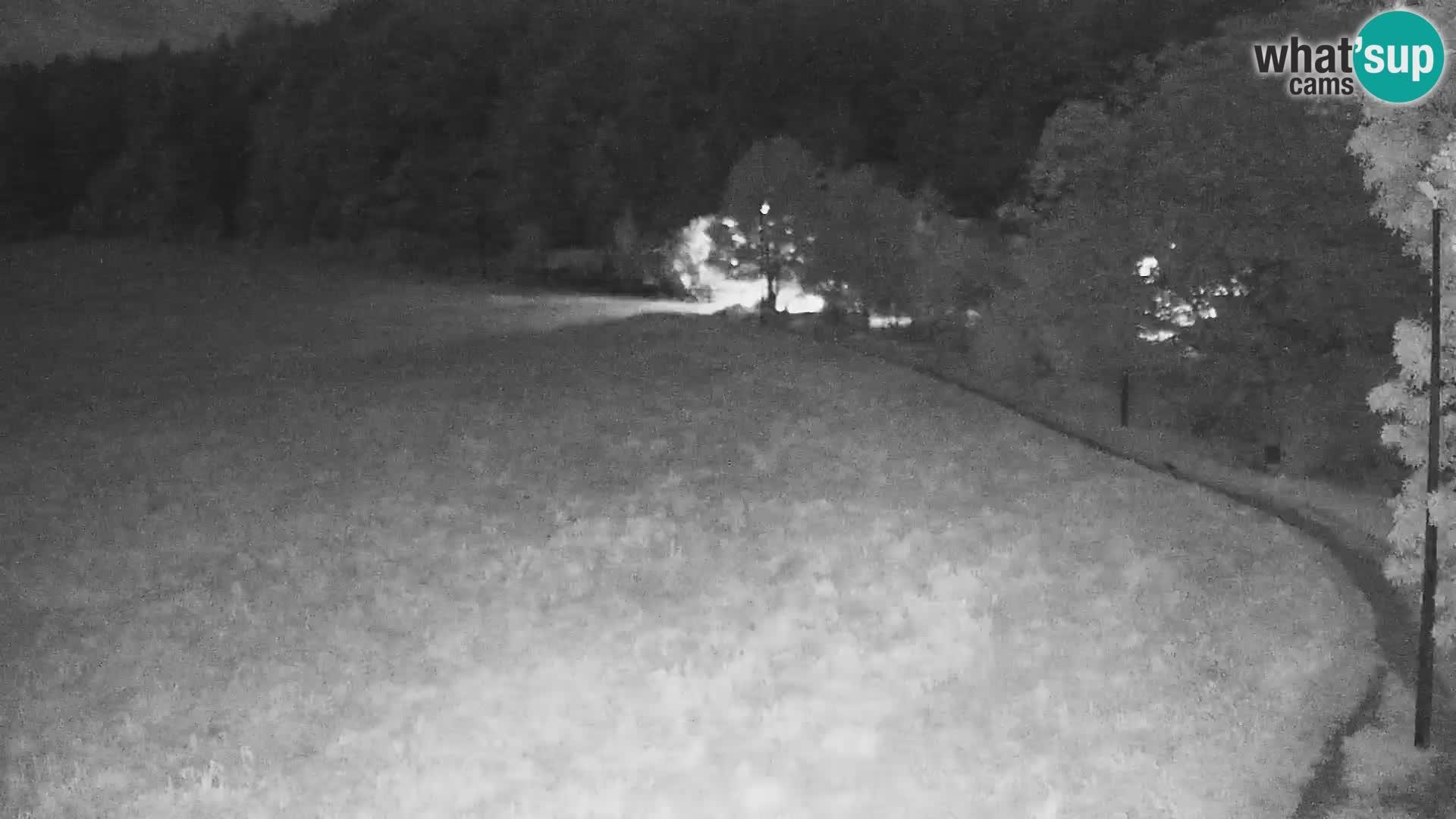 Nordic center Bonovec – Medvode