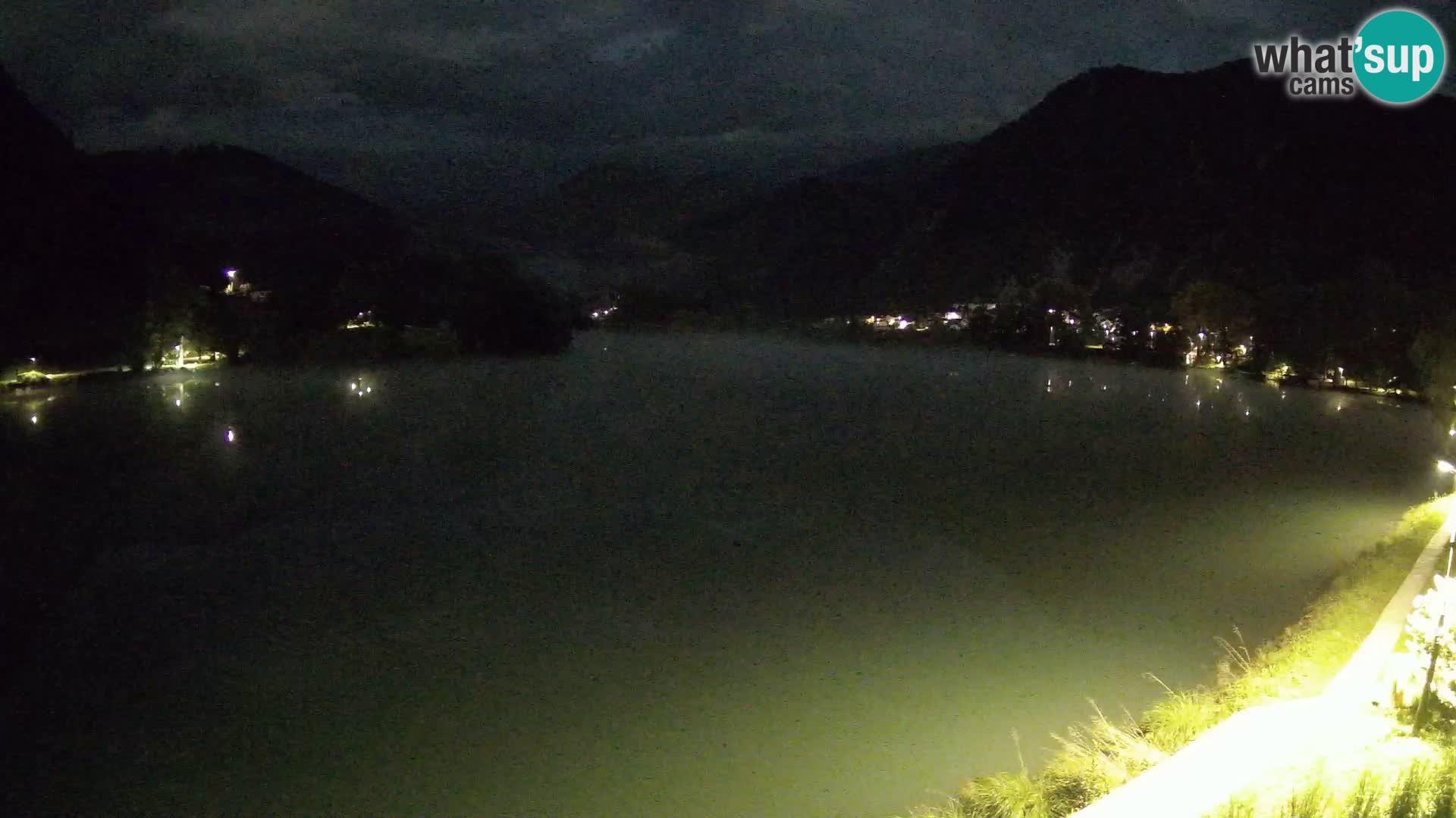 Most na Soči Camera en vivo Eslovenia